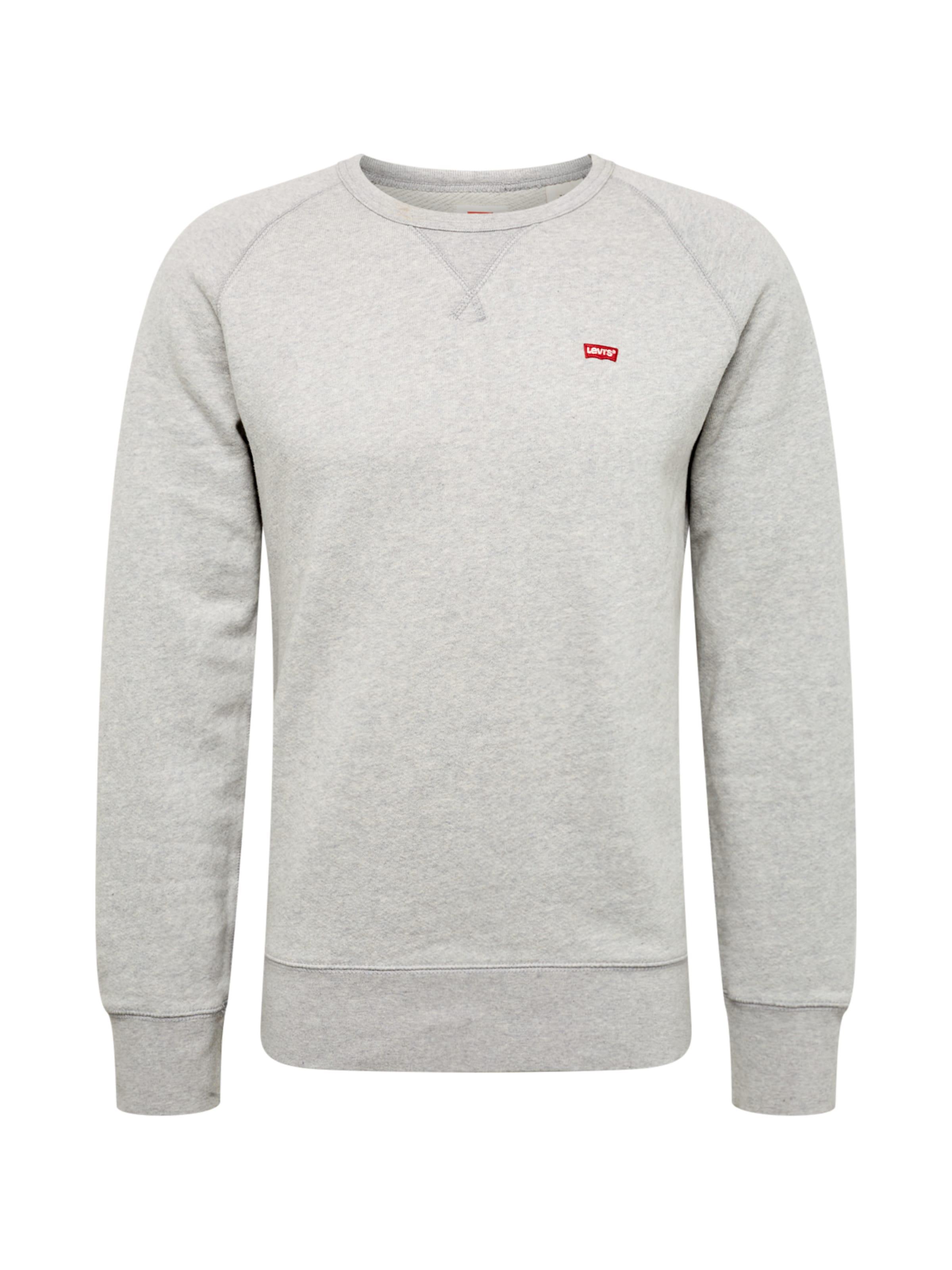 Gris Levi's 'original' shirt Sweat En WreQodBECx
