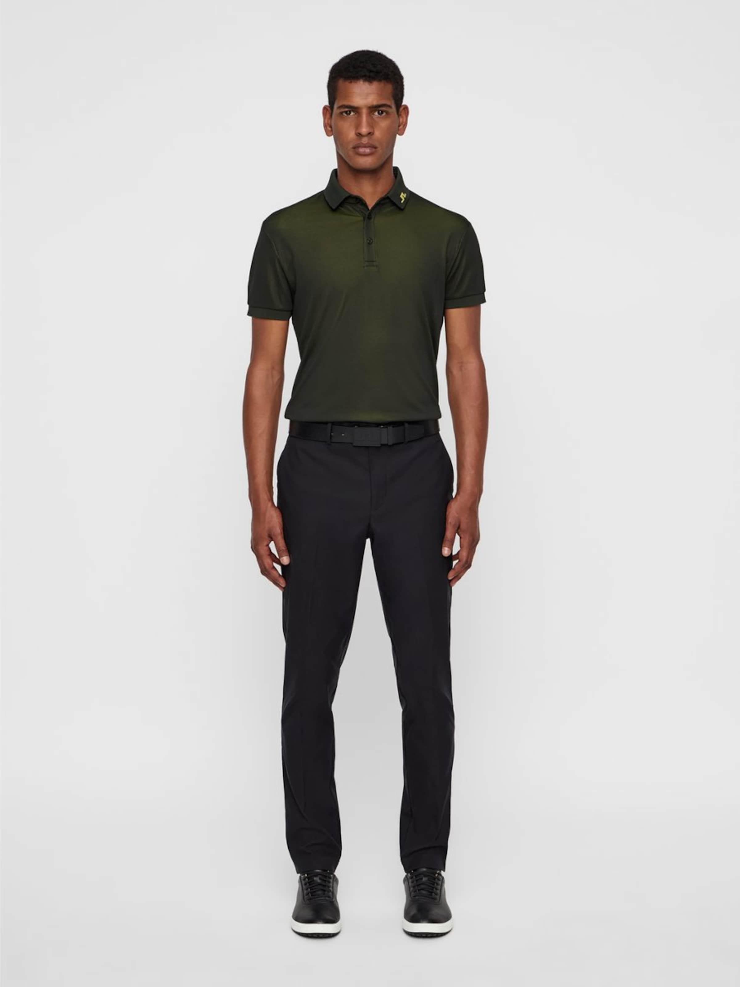 'kv' J En Noir shirt T lindeberg lKFcT13J