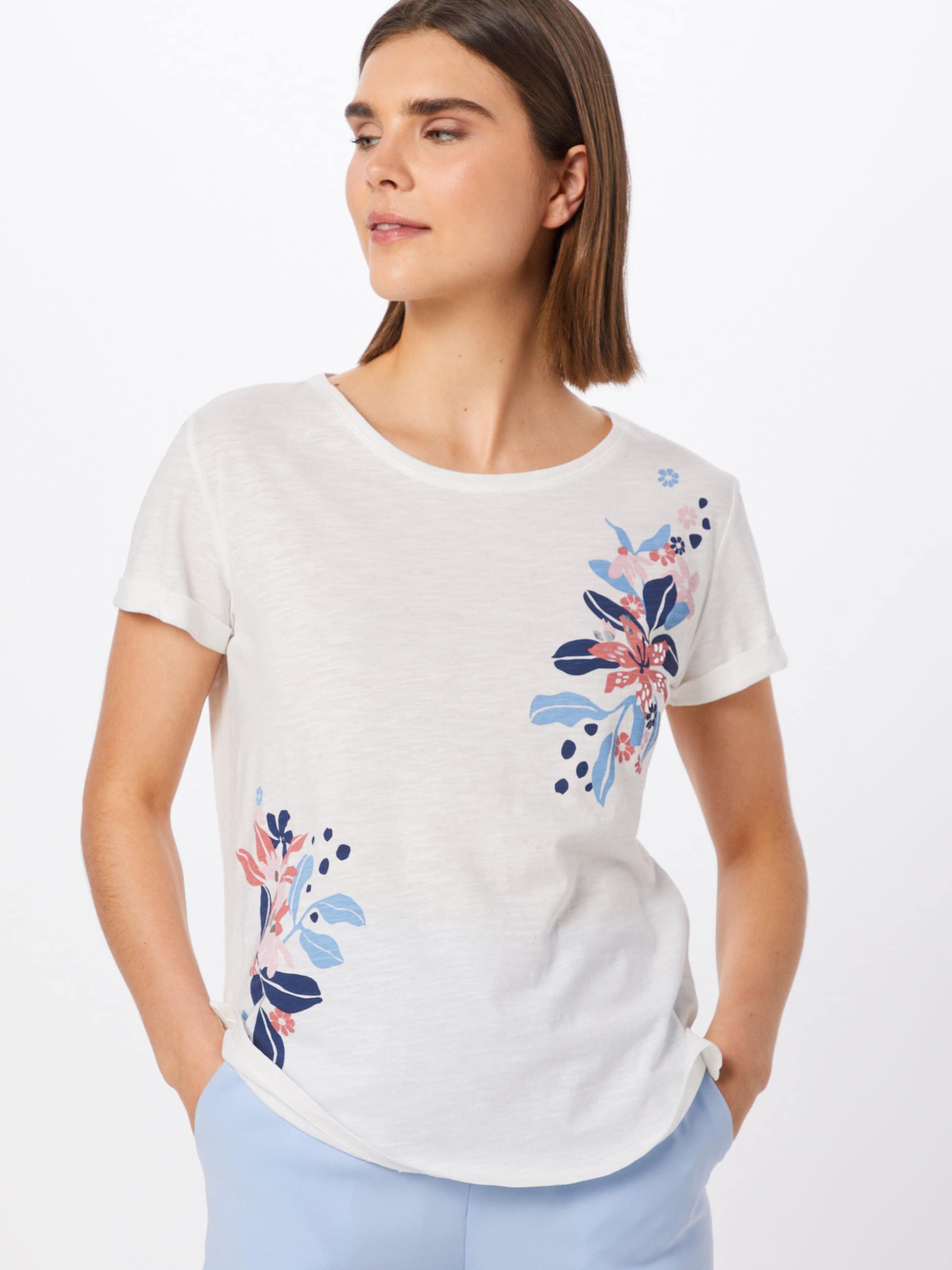 T shirt Marine Esprit Bleu En tdhrsQ