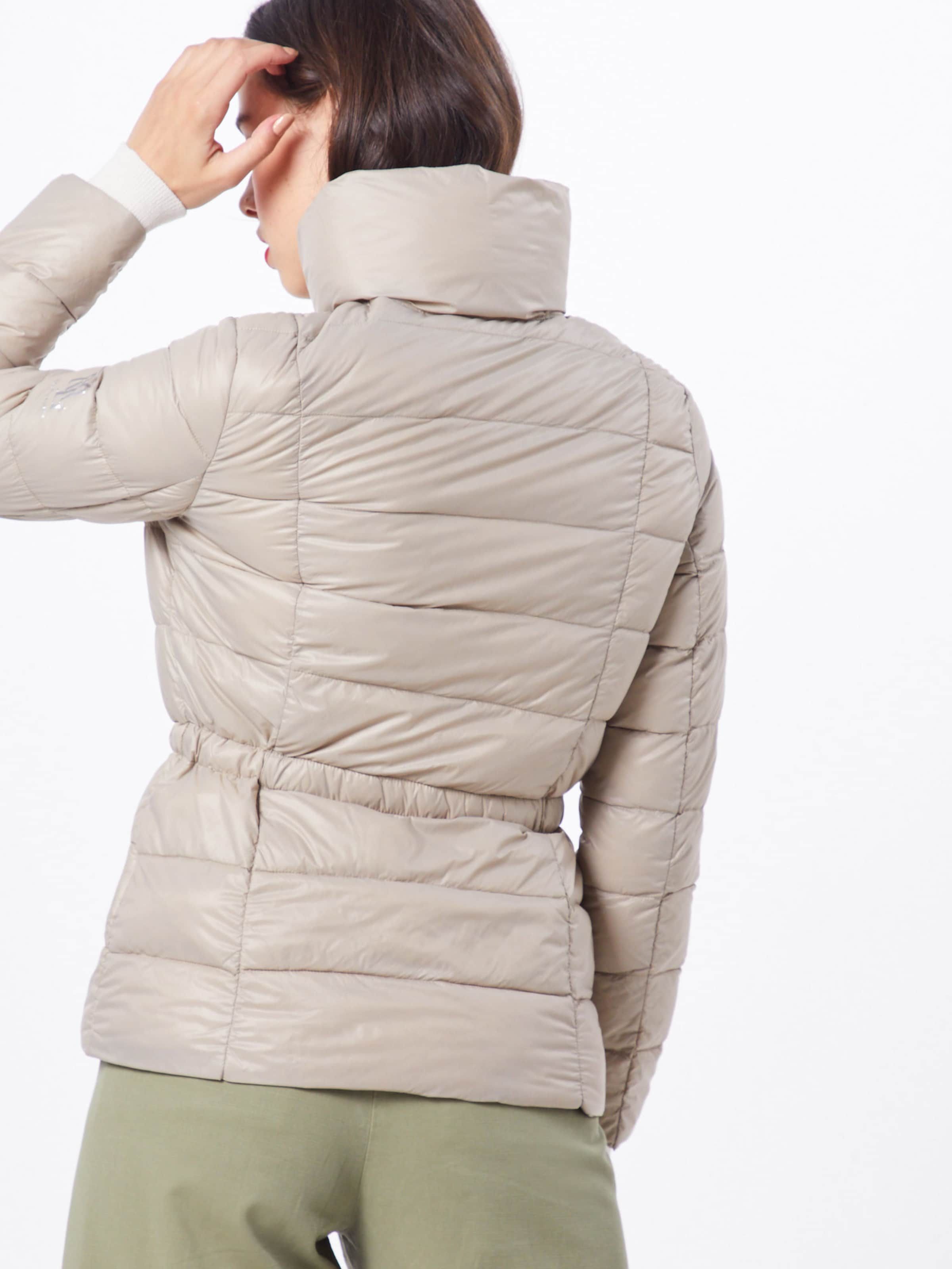 Lauren 'packable Creme Rb jacket' Ralph Daunenjacke In IY6yvbfmg7