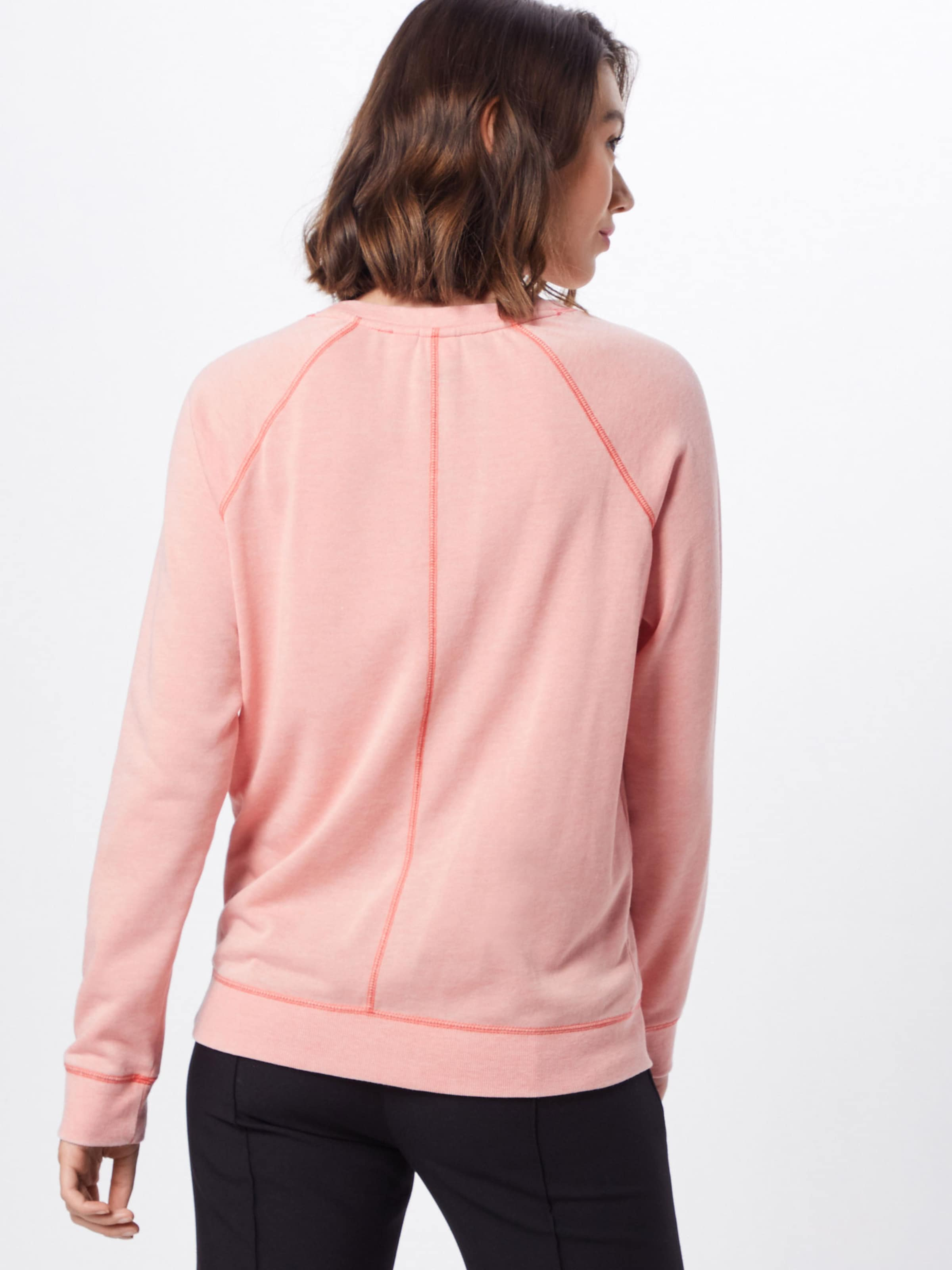 Rose 'wishing shirt Roxy Away' En Sweat 7vIbYf6gym