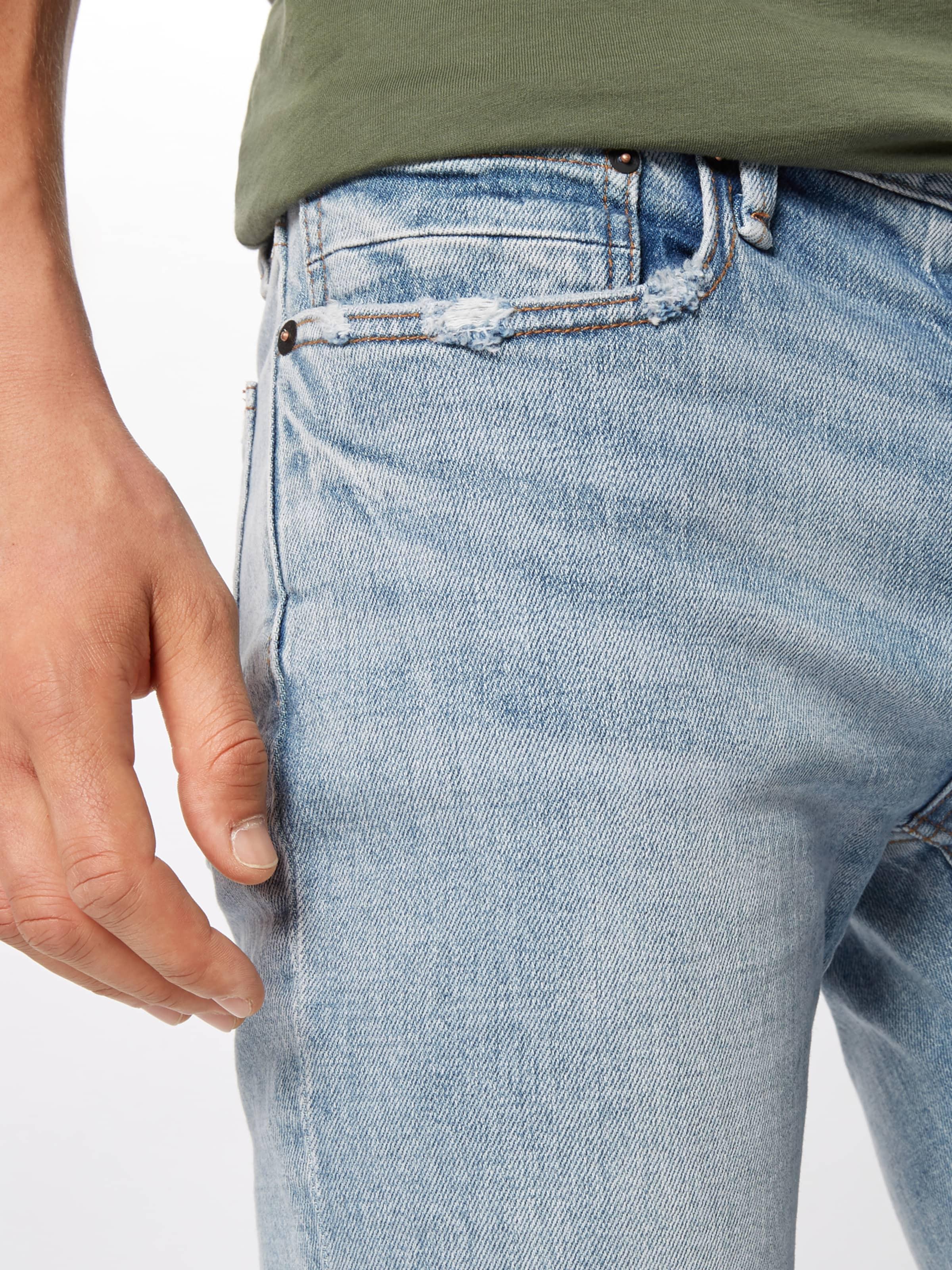 Bsu' Bleu En Denim Jean 'bolt Denham 4jLAR5