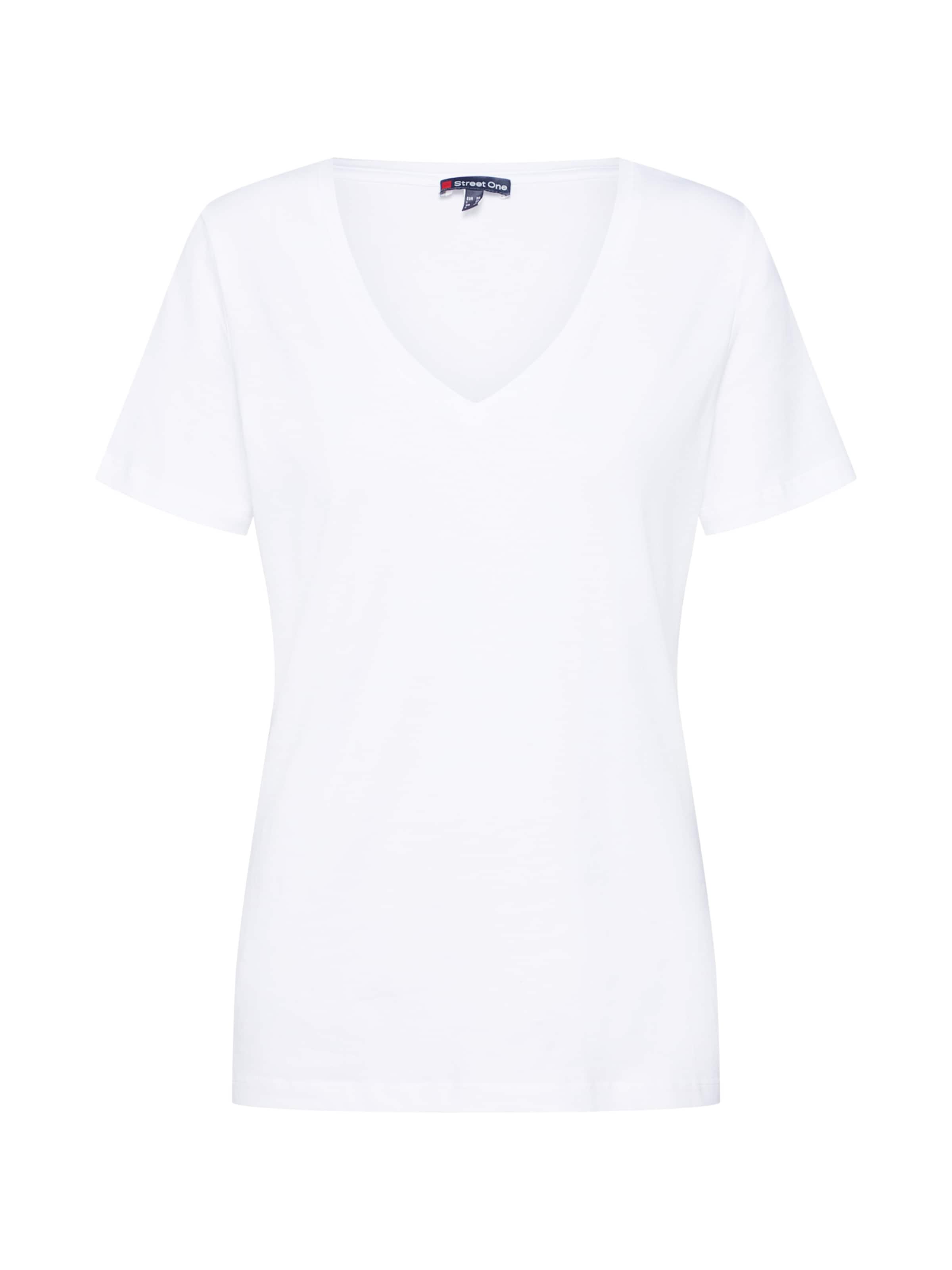One Shirt Wit 'qr Rhea' Street In 5jL3A4Rq