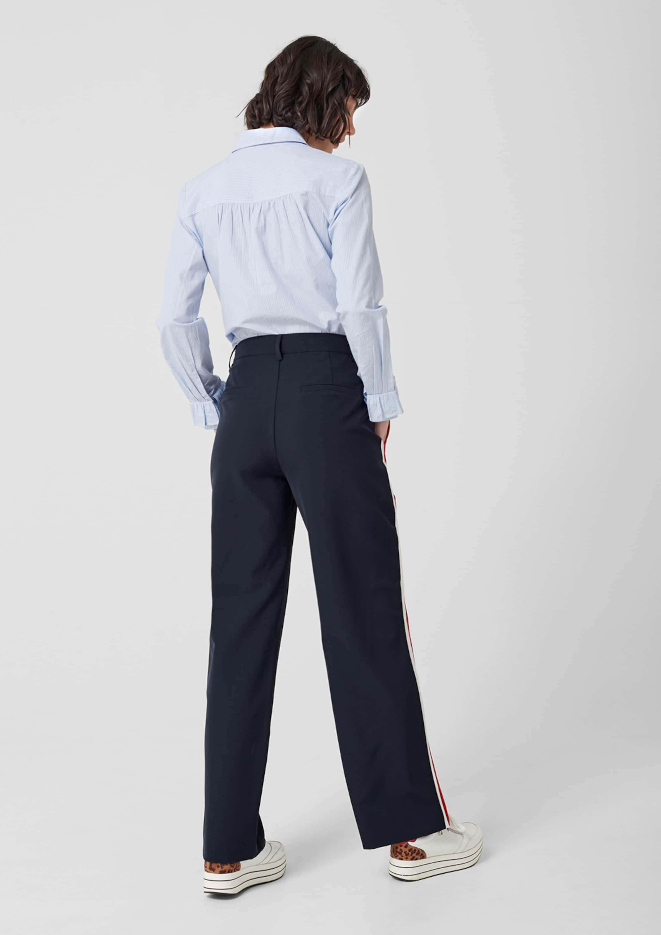 Pantalon Blanc En S Rouge Clair BleuNuit oliver Label Red tQxsrCdh