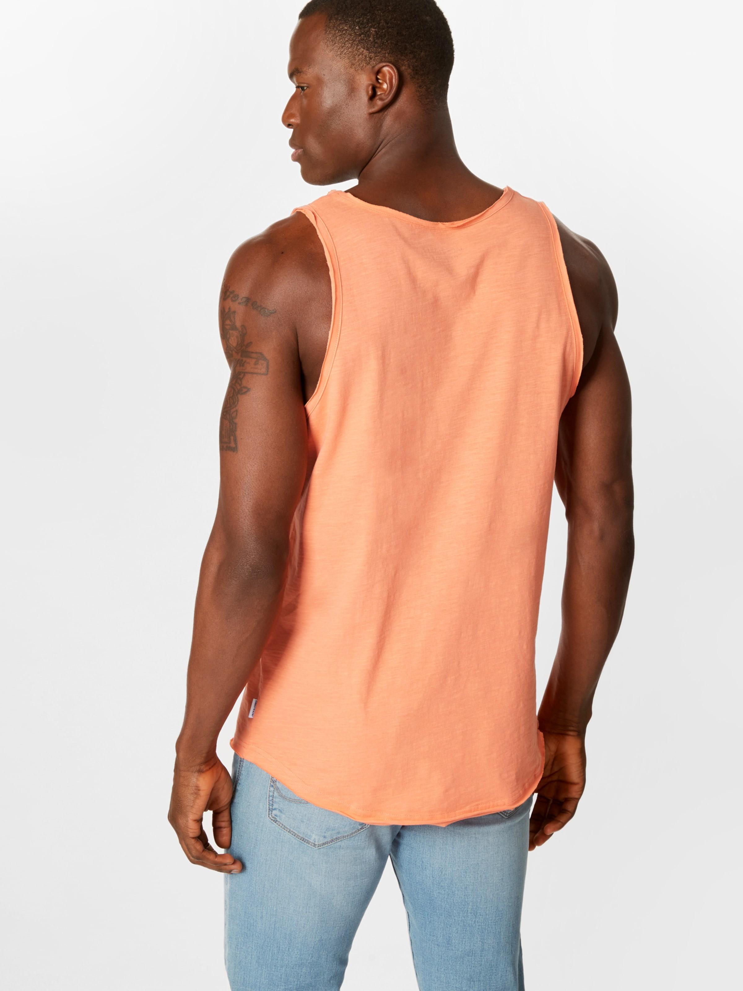 shirt Abricot En T Jackamp; Jones wkPTuZOiXl