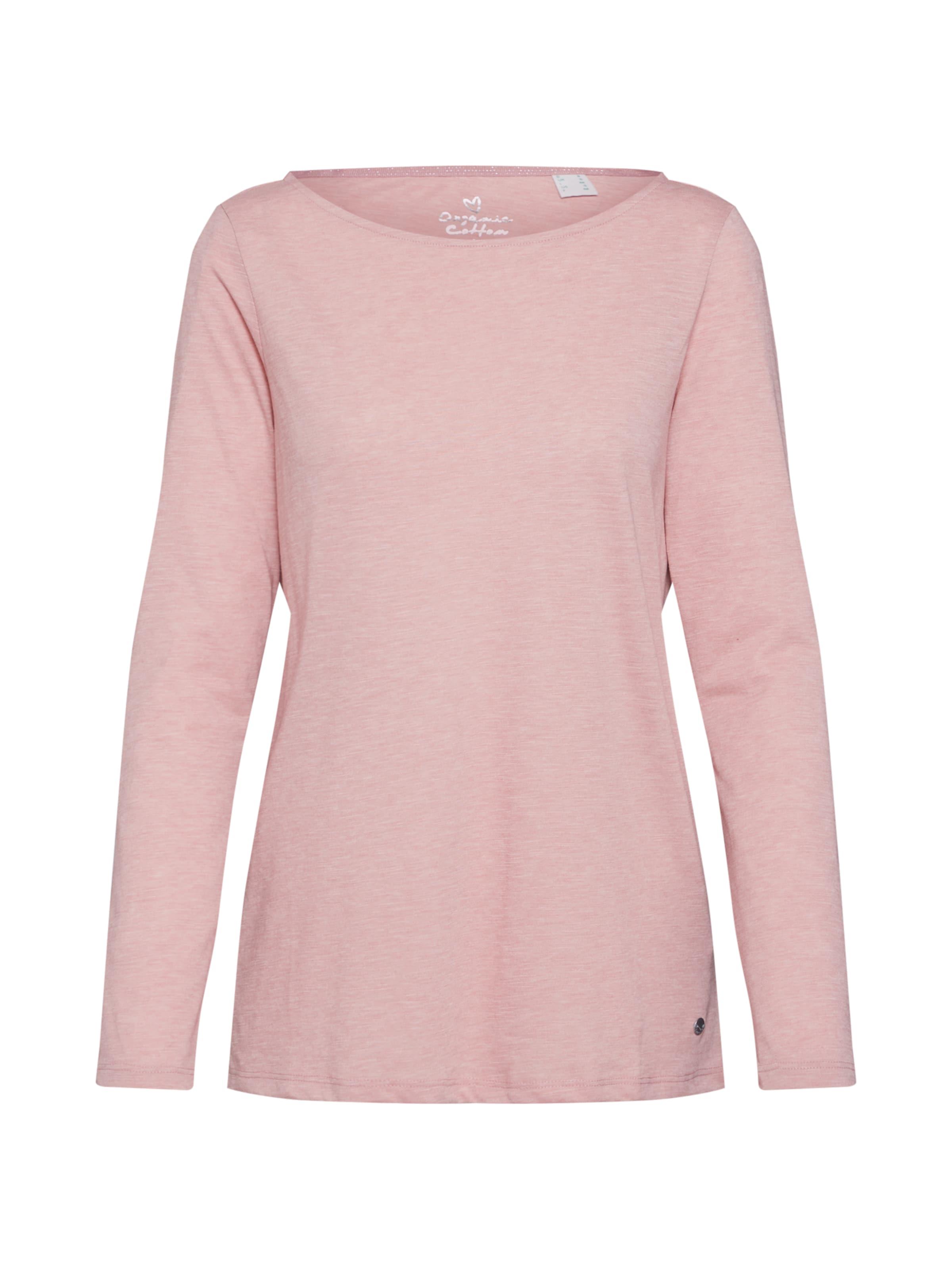 Esprit shirt T Pétrole En f6bgYv7y