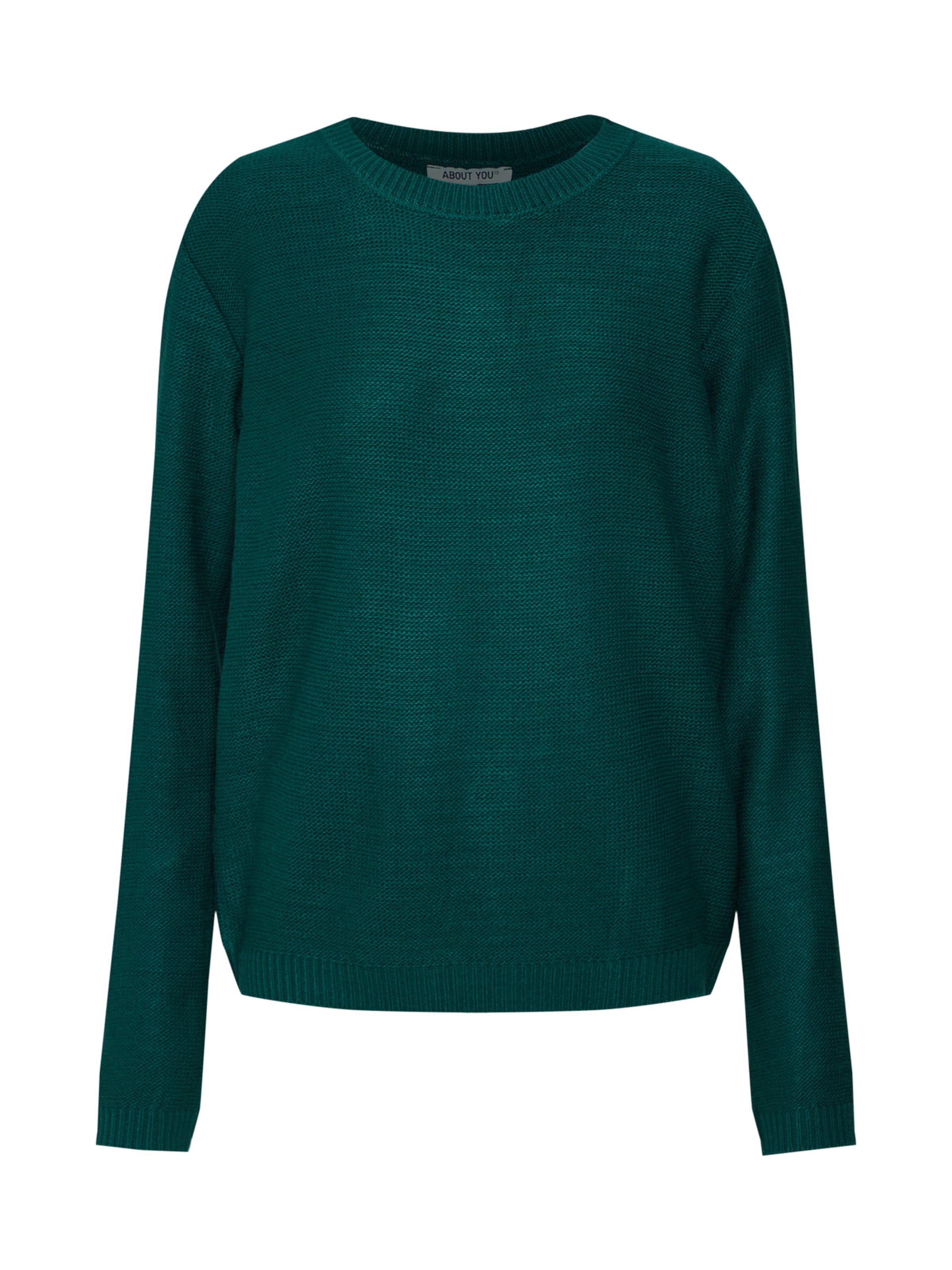You 'victoria' About Pullover In Smaragd tQdrCshxB