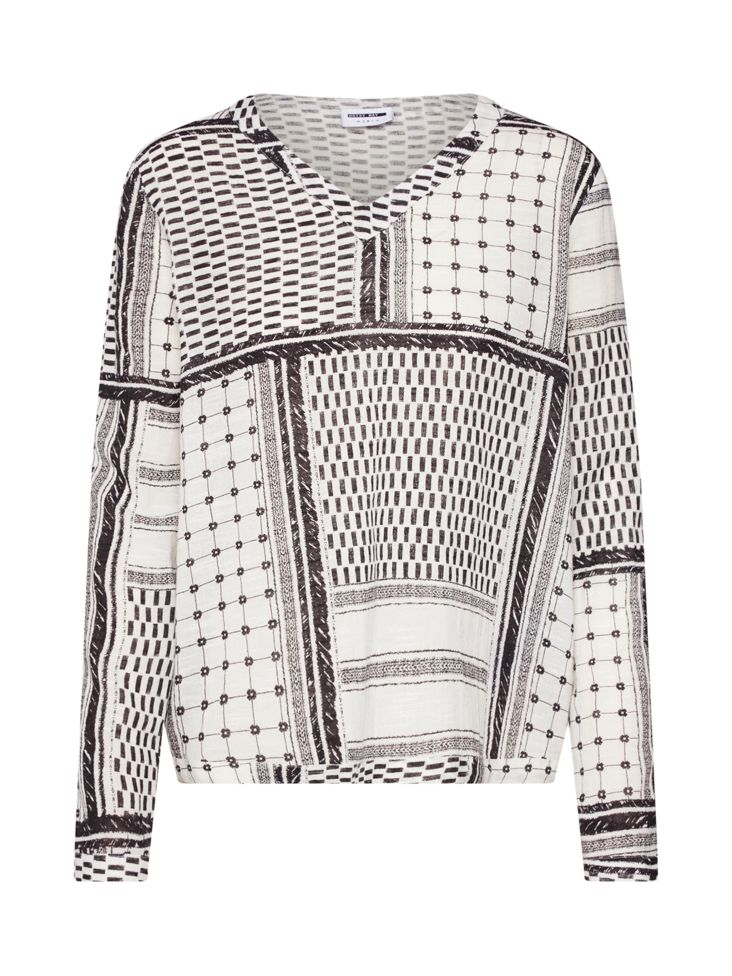 Noisy NoirBlanc 'azra' May shirt En T lcuKJ3TF1