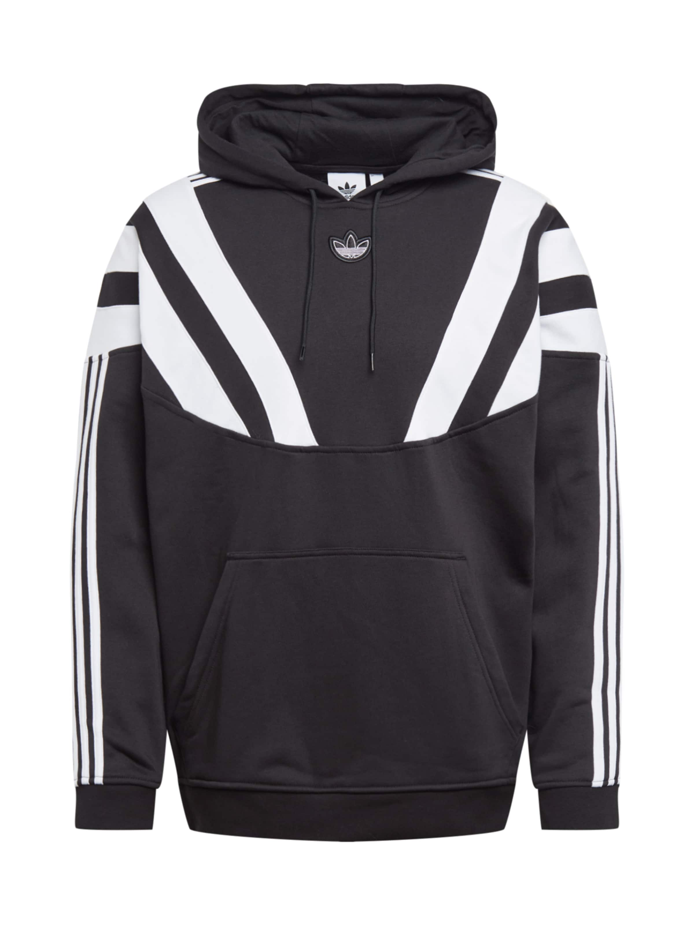 Adidas Originals 'blnt 96' Sweat shirt NoirBlanc En 8n0OvmNw