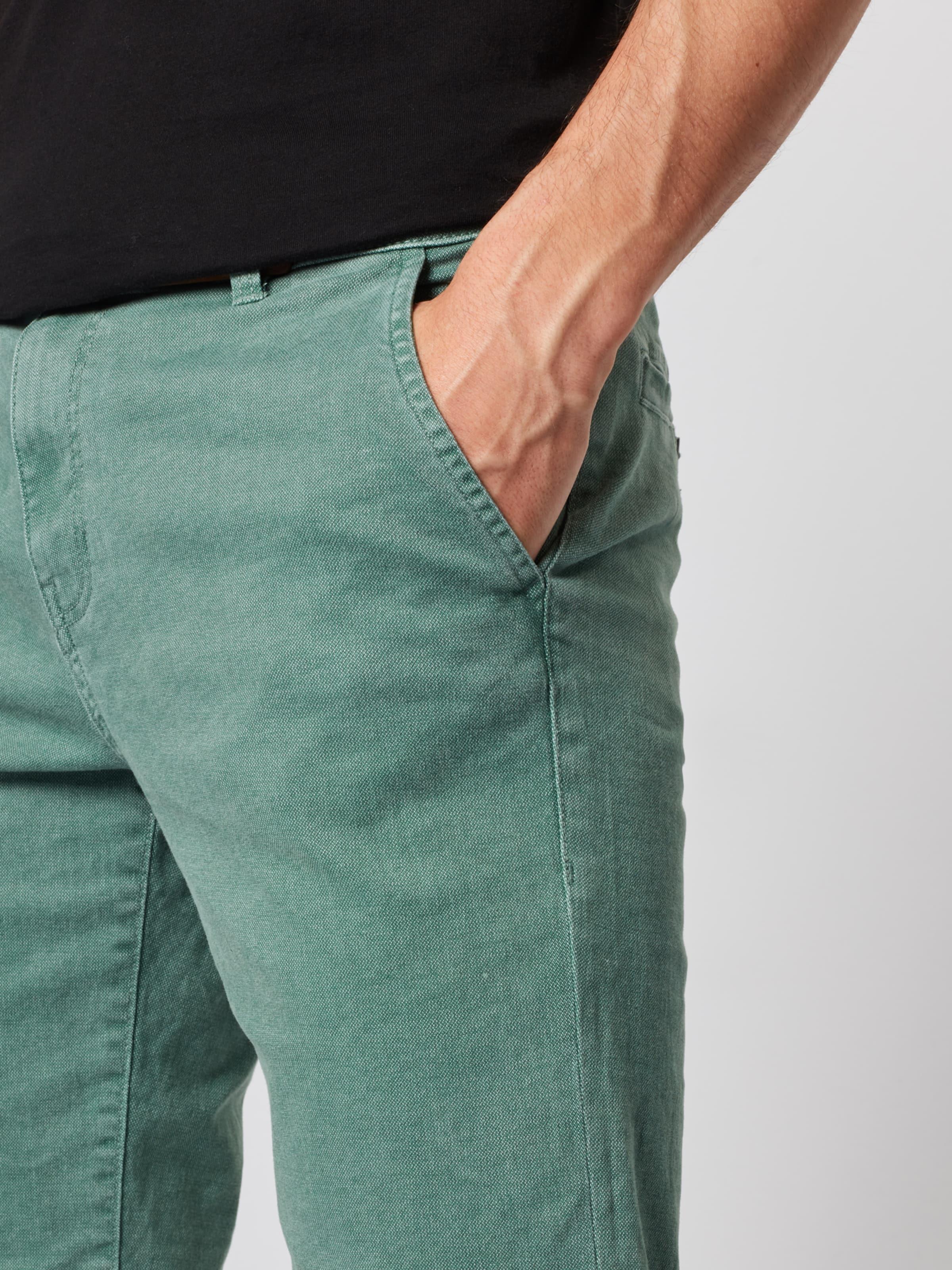 En Denim Tailor Foncé Gris Pantalon Chino Tom clK3T1FJ