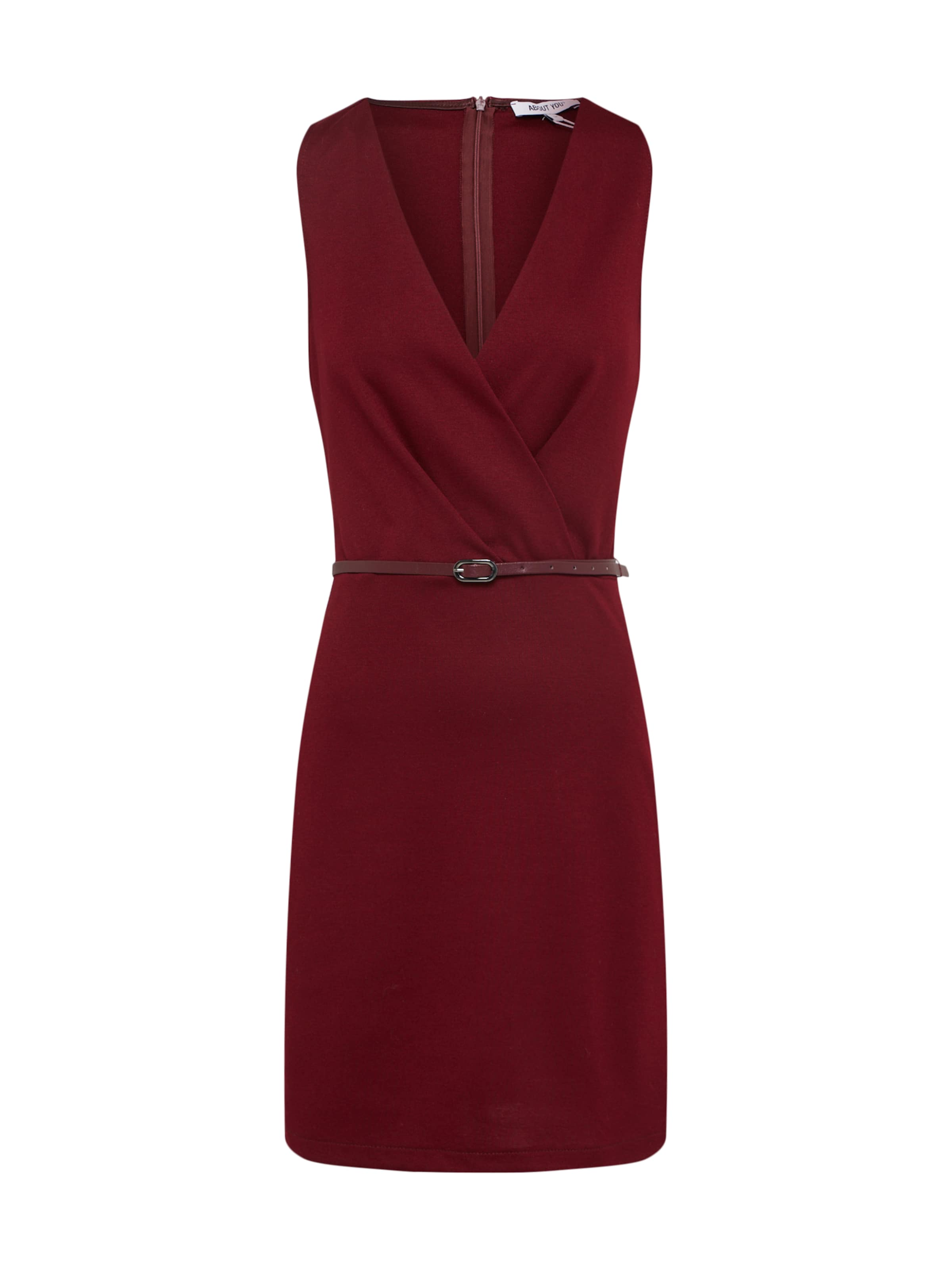 You 'ludmilla Dress' About En Bourgogne Robe 5RL3Aqj4
