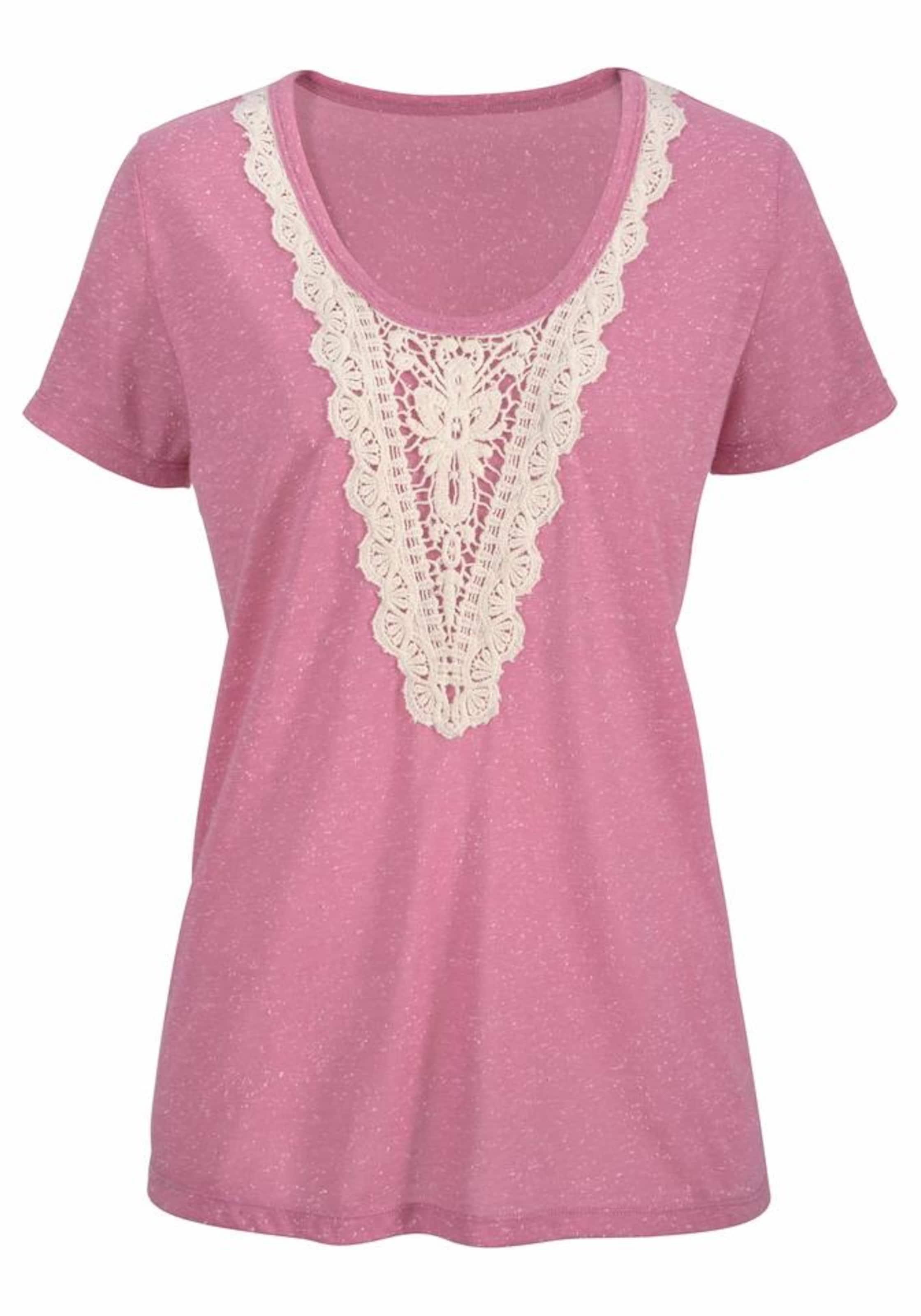 Ltb T En 'oraci' Rose shirt rCBdoWex