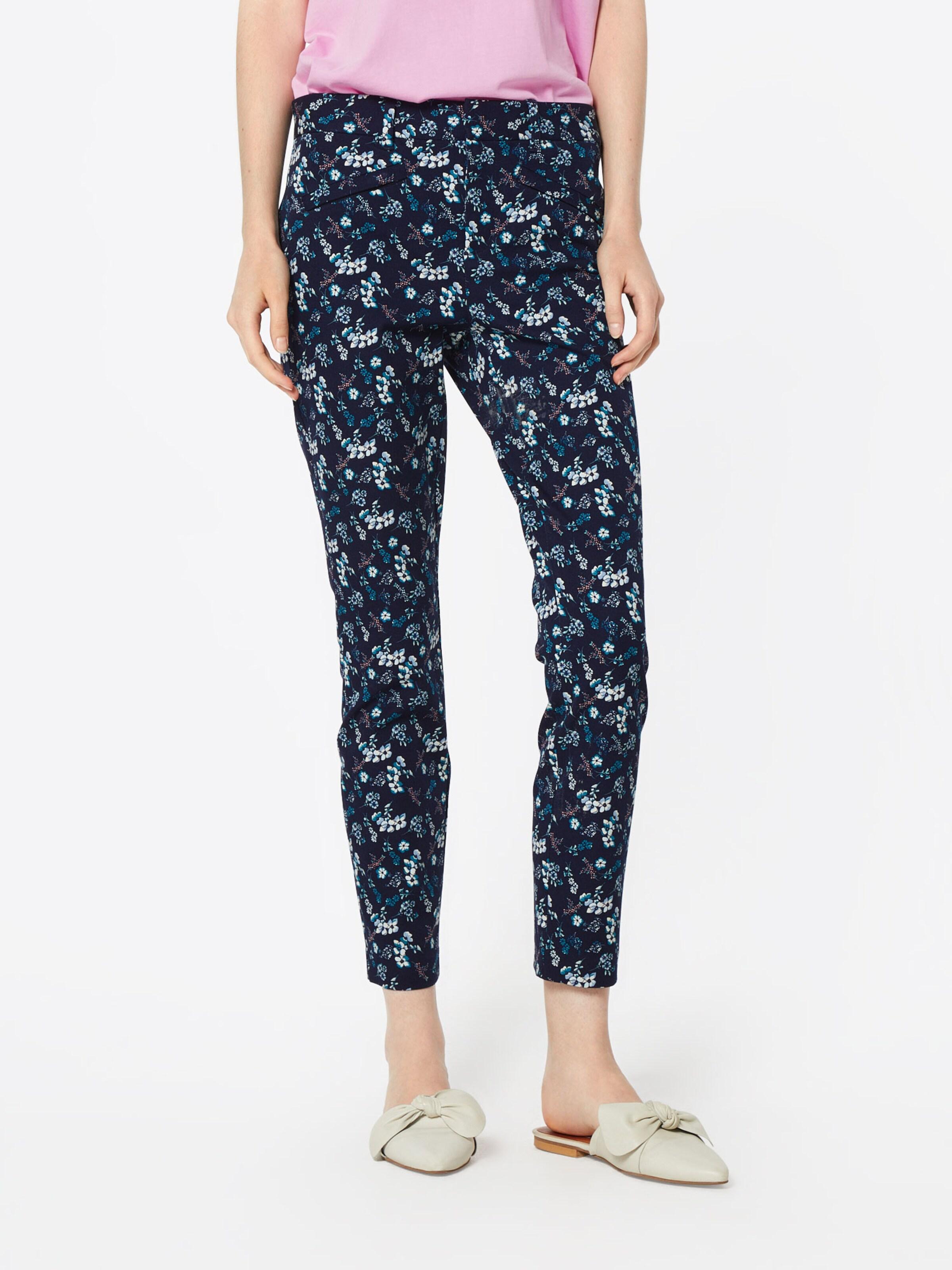 'skinny Pantalon En Bistretch' Gap Ankle Bleu wOmn0PyN8v