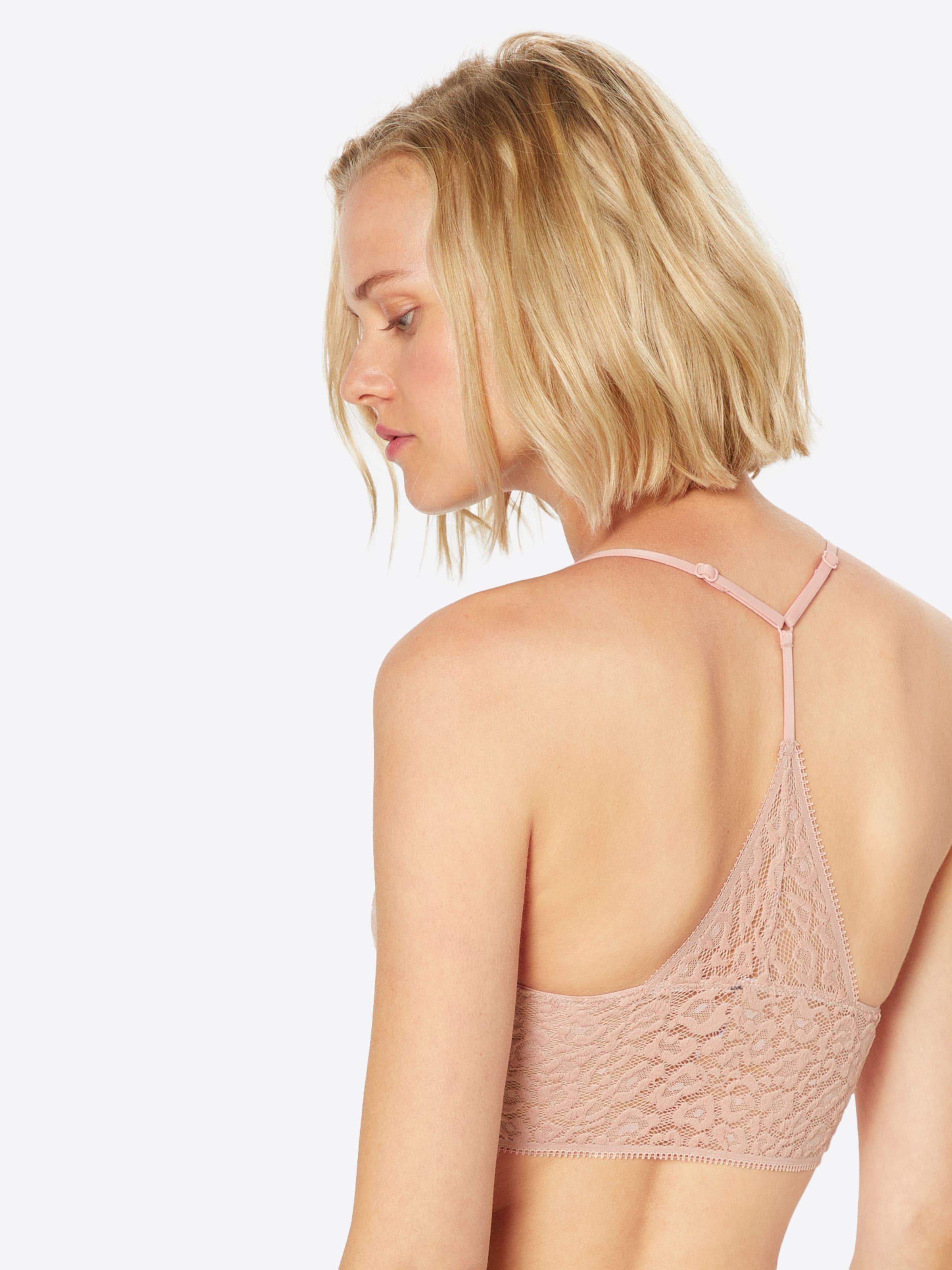 Skiny Bustier Rosé In 'paradise' Rosé Bustier Bustier 'paradise' In Skiny In 'paradise' Skiny qSUVpGzM