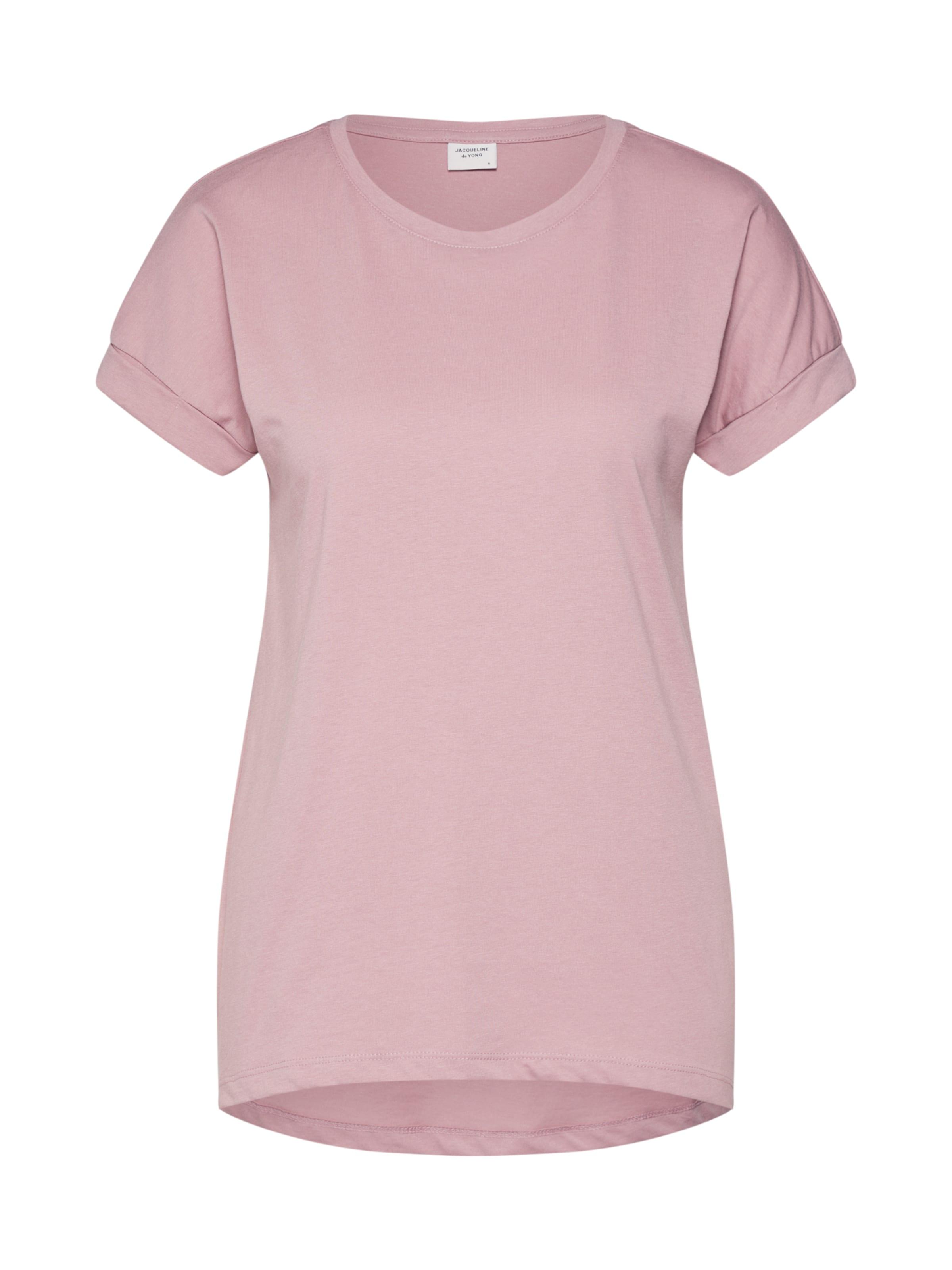 T shirt Yong Noir En De Jacqueline 34AcqR5Lj