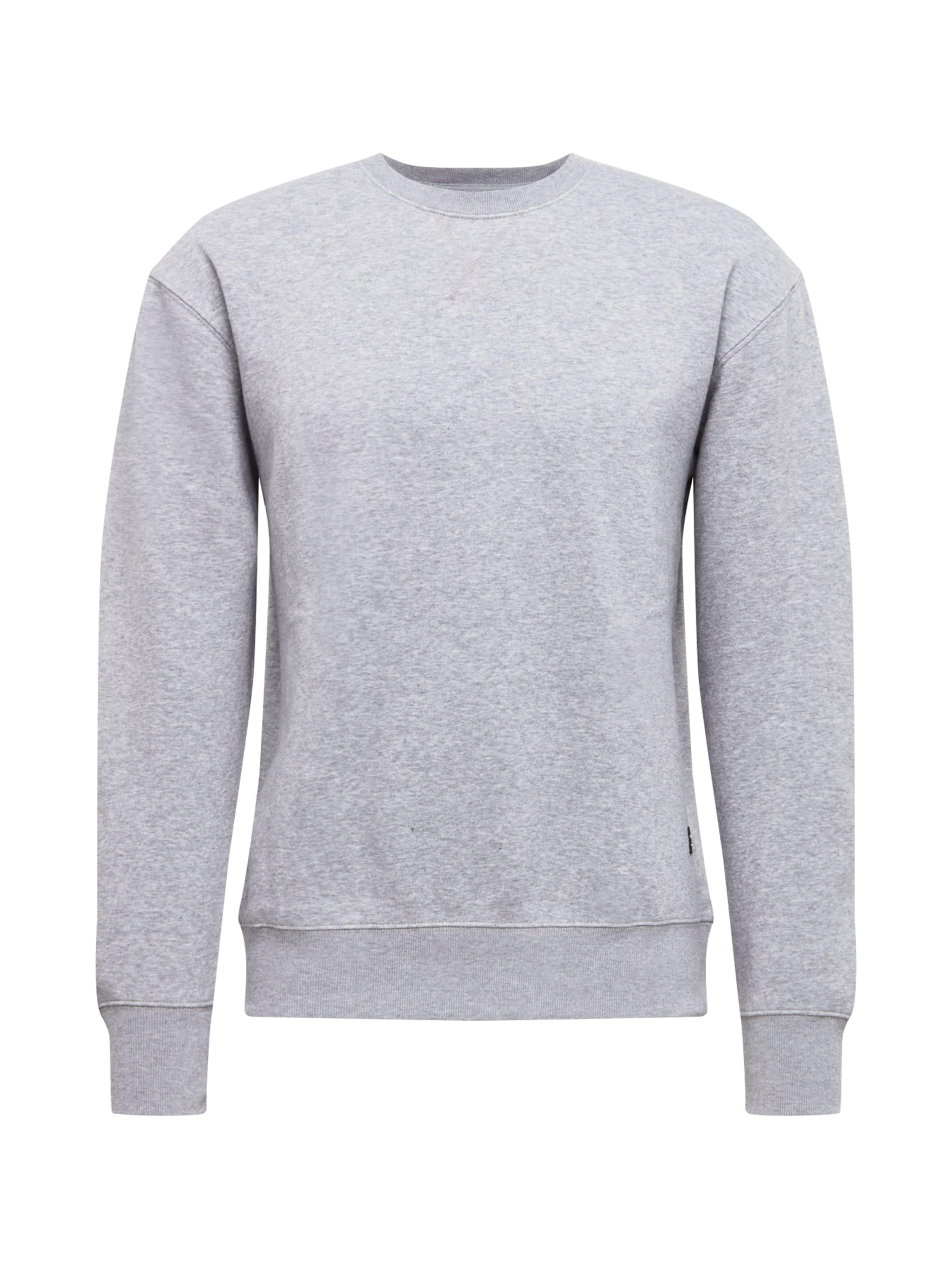 Jones Sweat Foncé En 'soft' shirt Gris Jackamp; YbD9eWEH2I