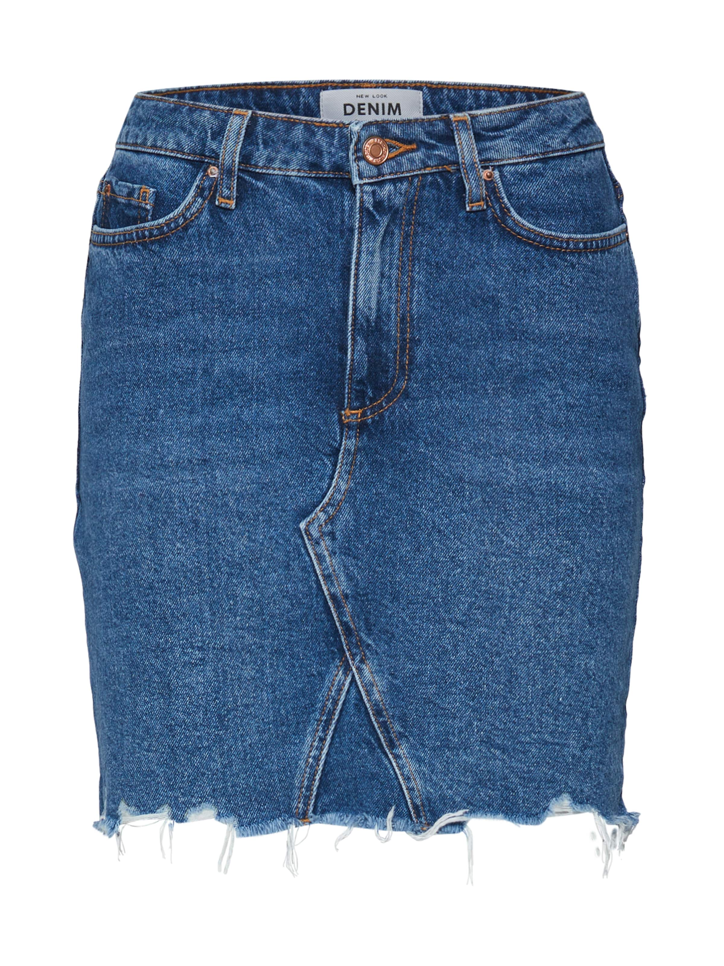 Skittles' Jupe Bleu Look 'mom En New Denim LSzMVpGqU