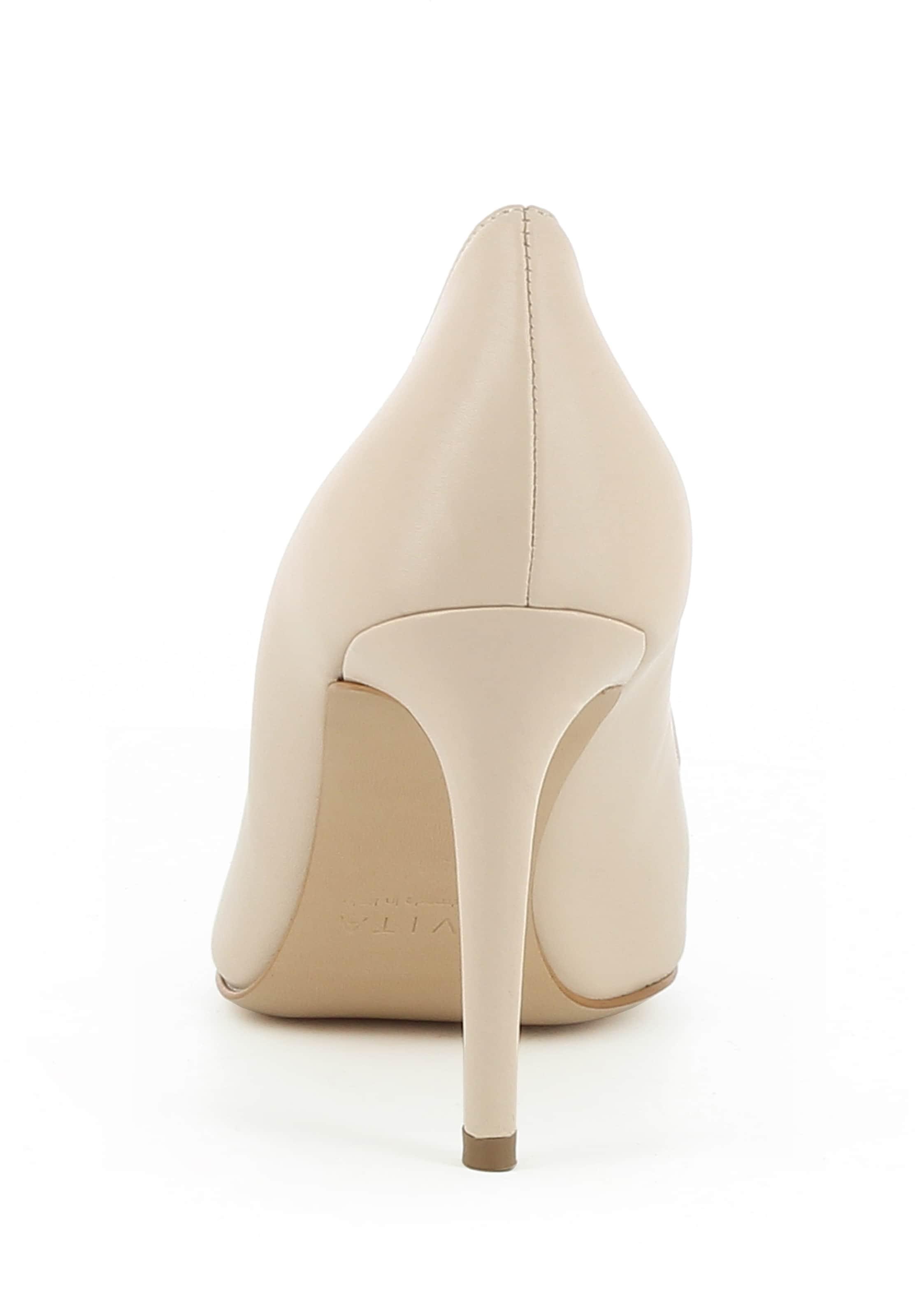Evita Escarpins En Nude Nude Escarpins En Evita 'natalia' 'natalia' Evita Escarpins UzVqSpM