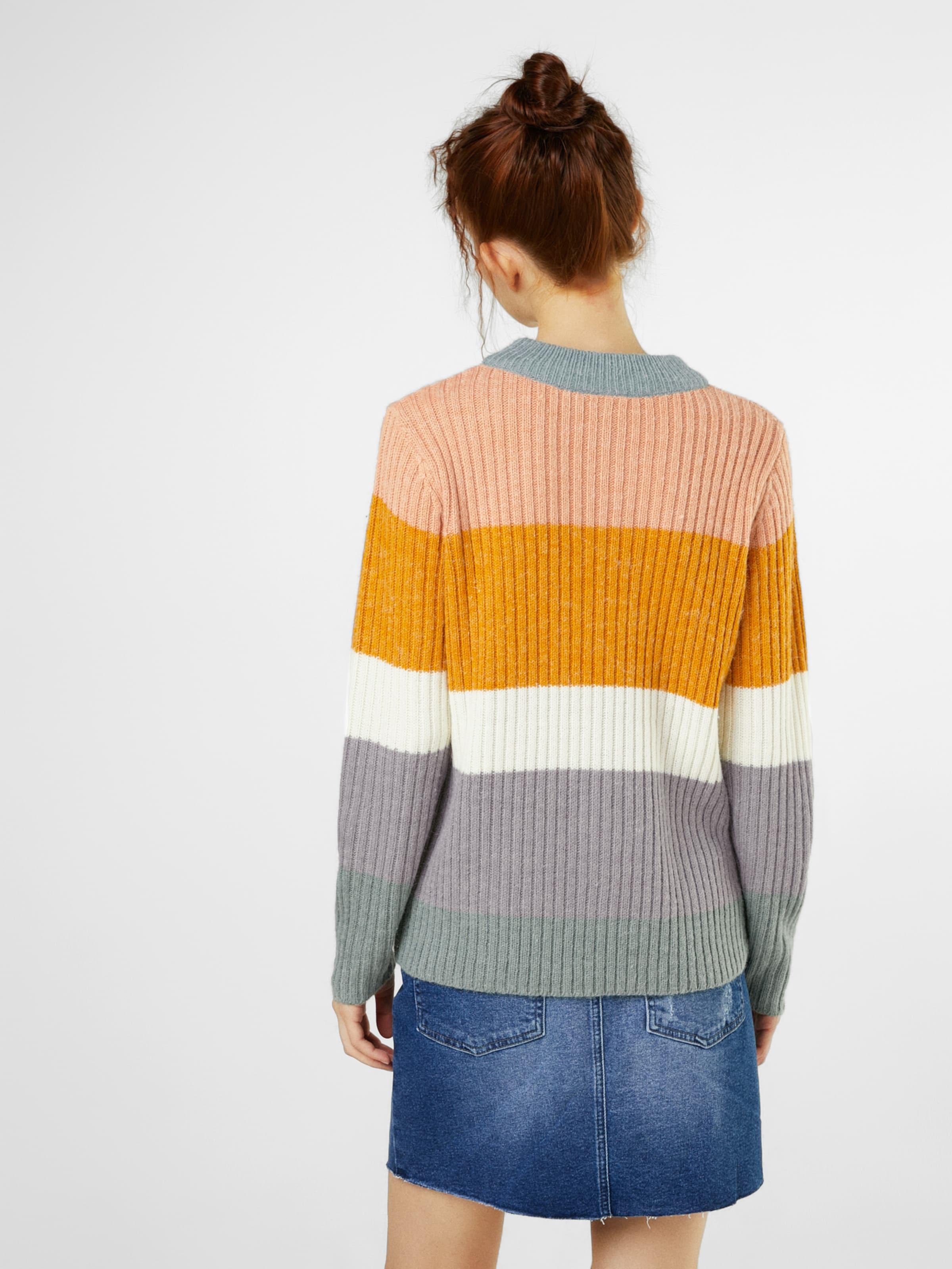 Pullover Ichi In Ichi Mischfarben Ichi Mischfarben Ichi Pullover In Pullover In Mischfarben wOXn0Pk8