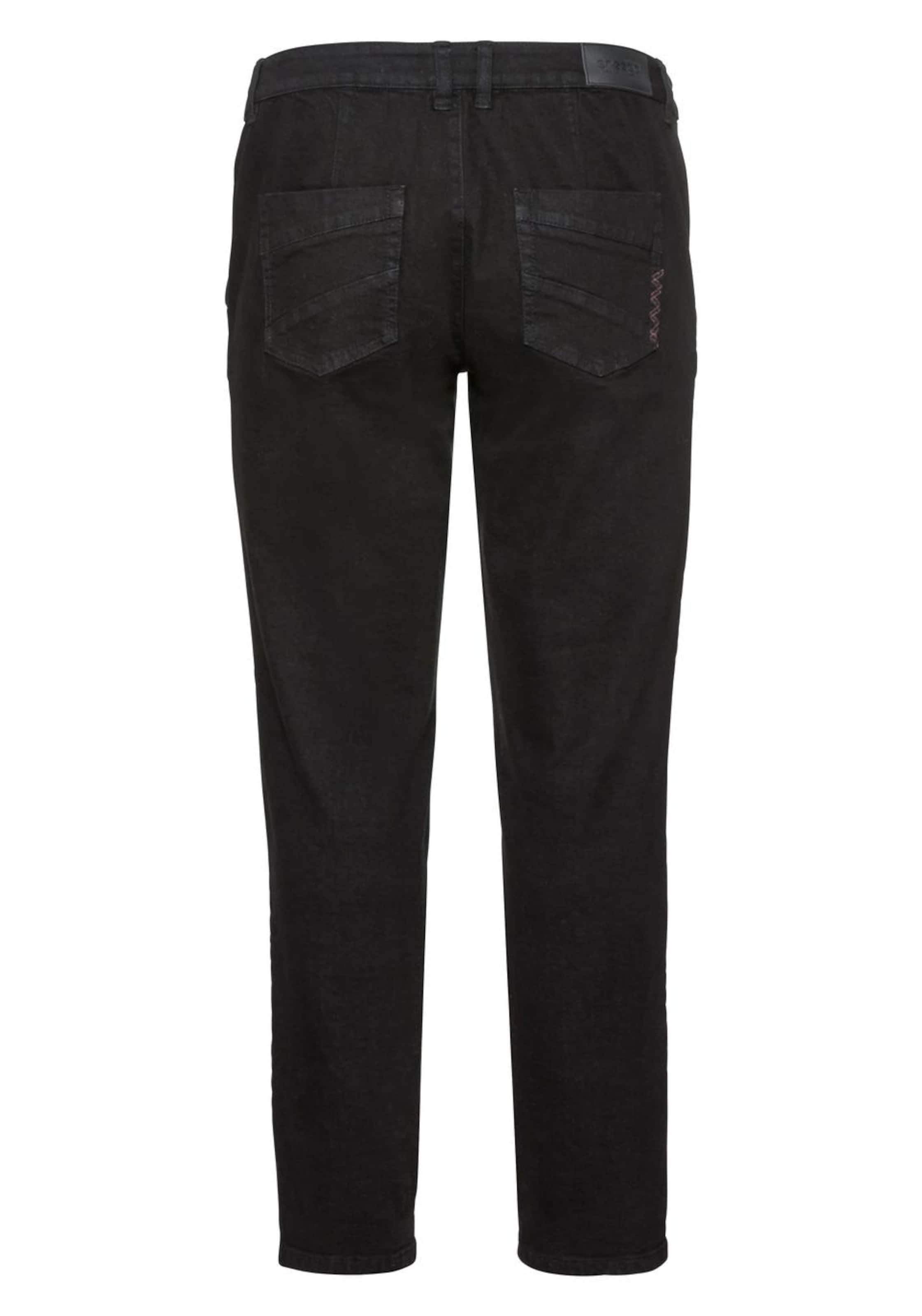 In Schwarz Sheego Denim Jeans tshQrd