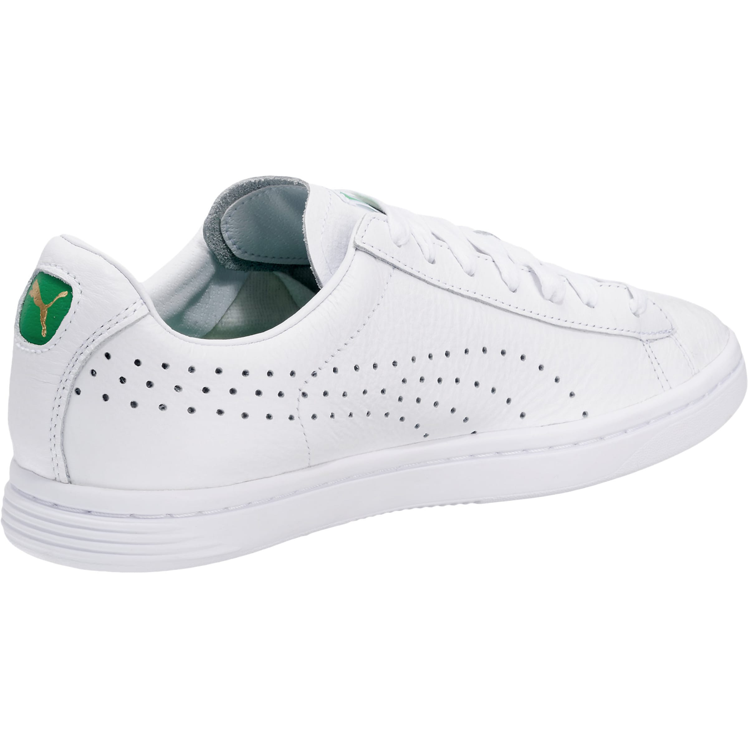 Star VertBlanc Basses Puma Nm' En Baskets 'court 34ARqc5jL
