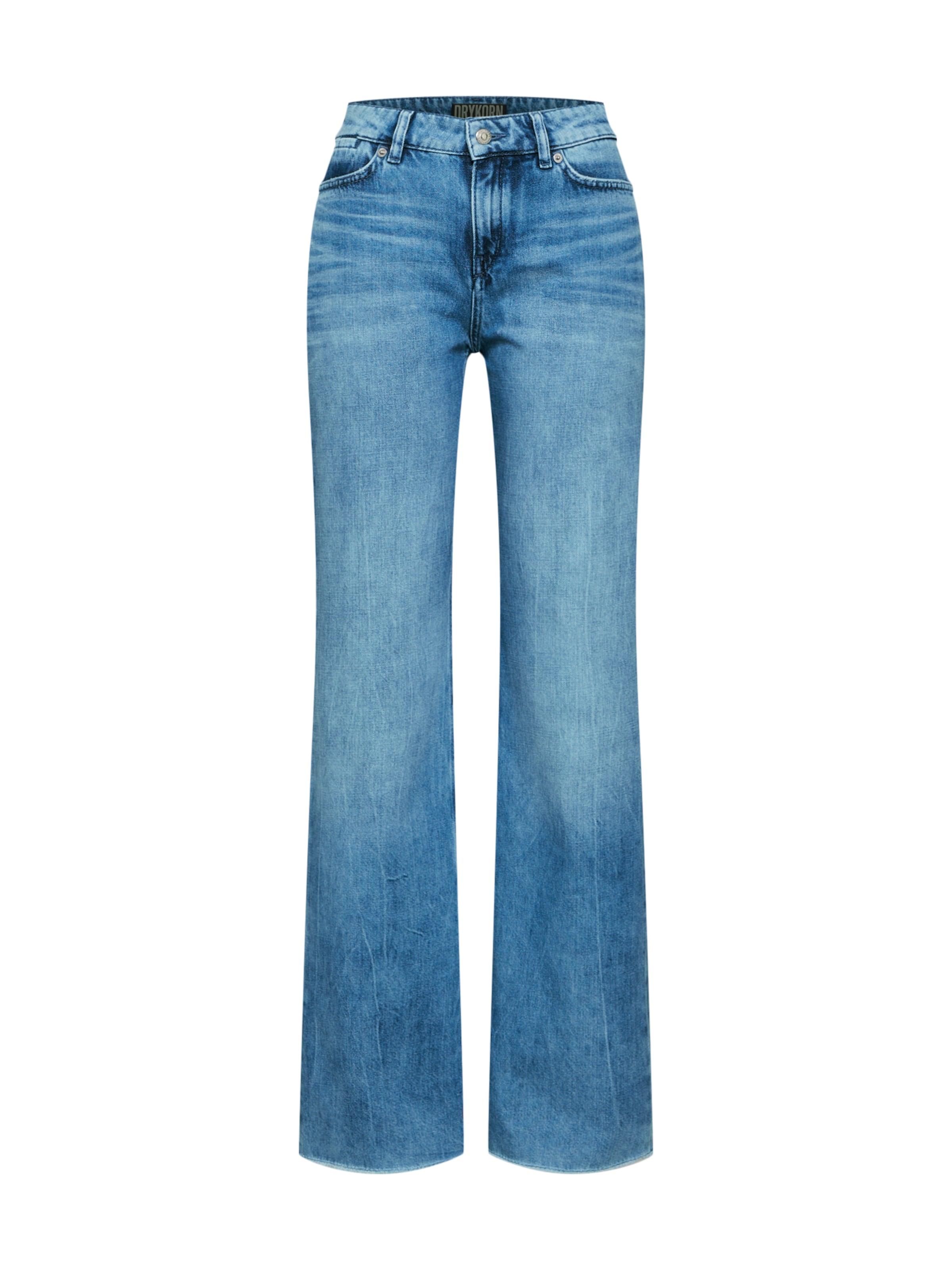 Denim Drykorn En Bleu Jean 'sweep' iOuPkXZ
