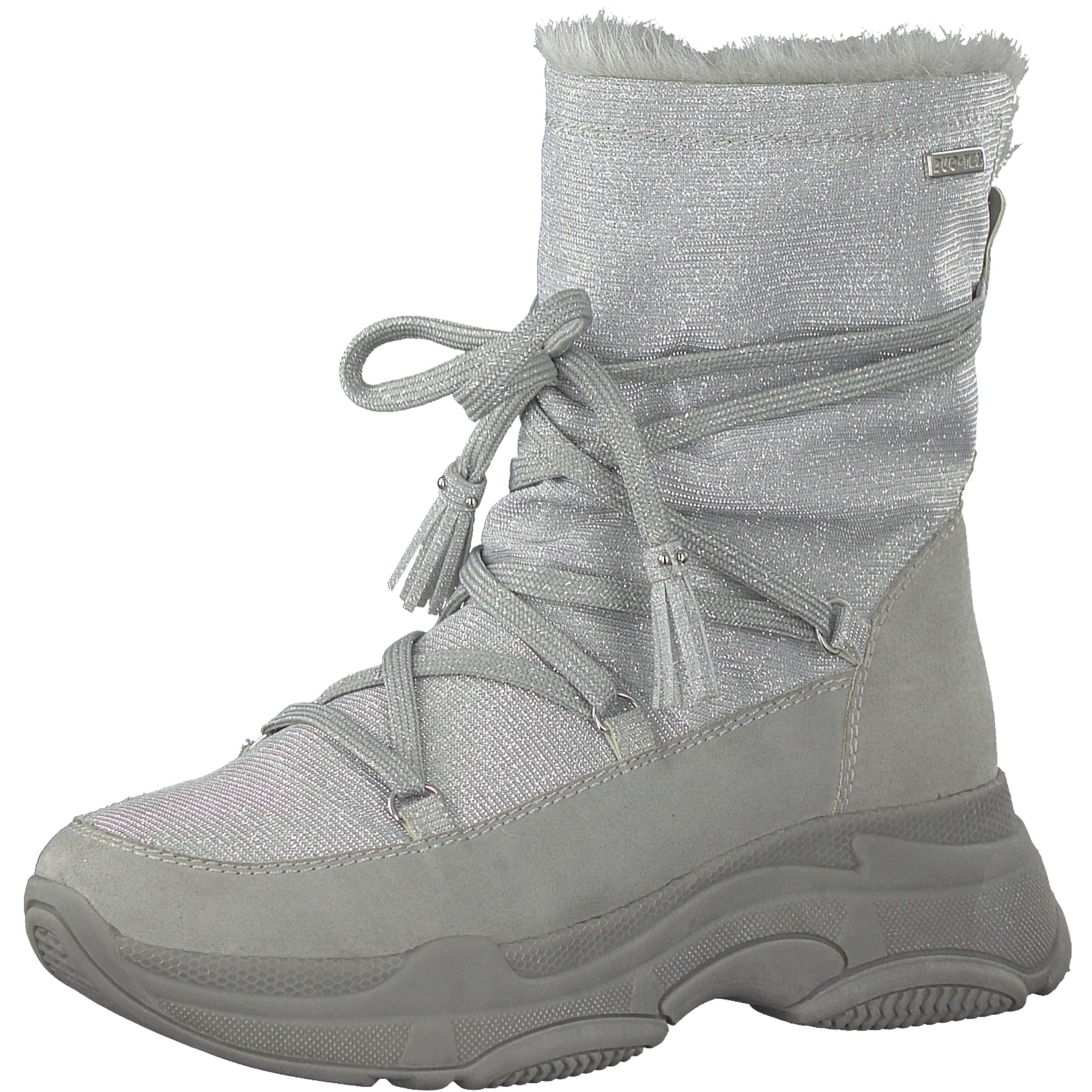 Grijs Tamaris Boots In Tamaris Boots Boots Grijs In In Tamaris Grijs nkw0P8O