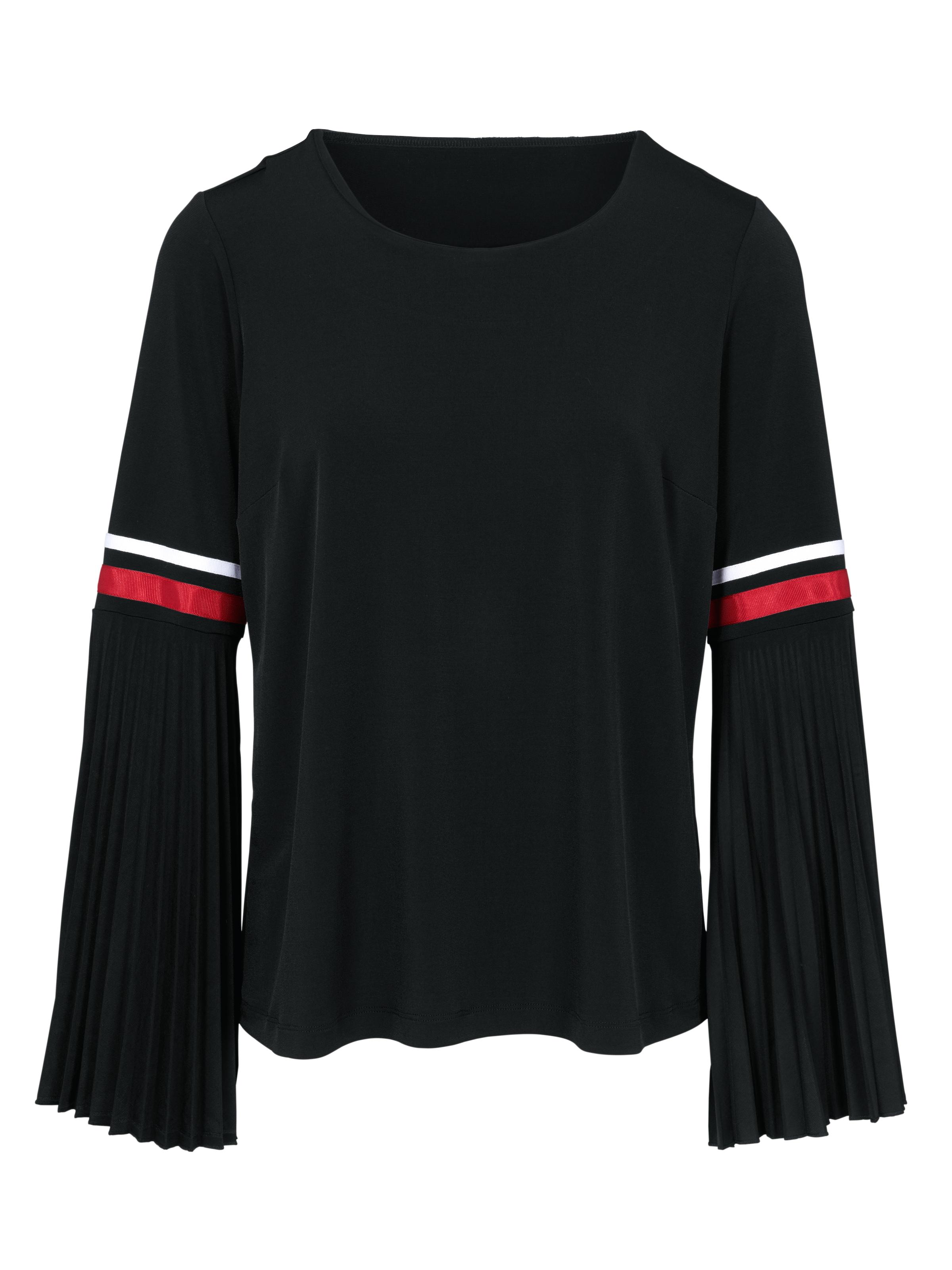 Heine Heine Noir Heine T Noir shirt T En En shirt L5Aj4R