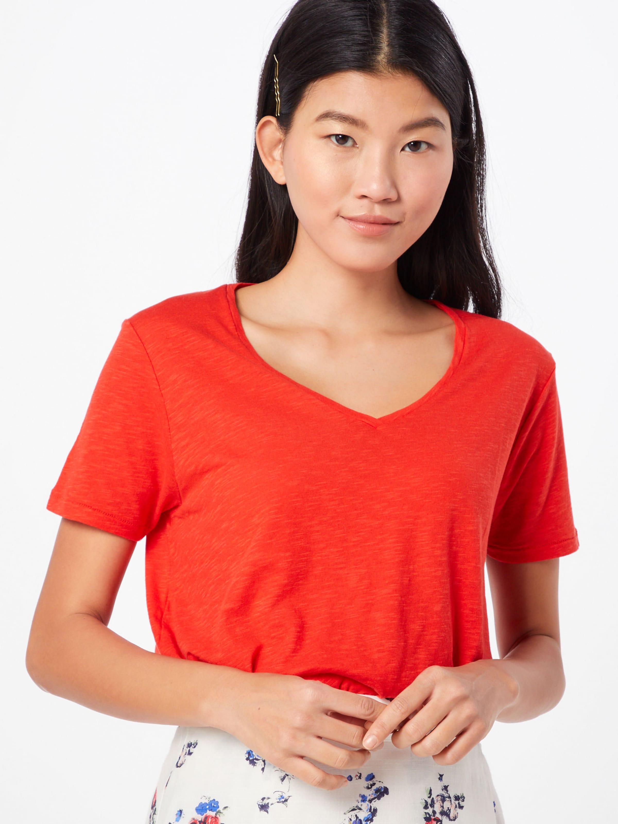 Rouge shirt En 'wanda' Iheart T uZiOkPX