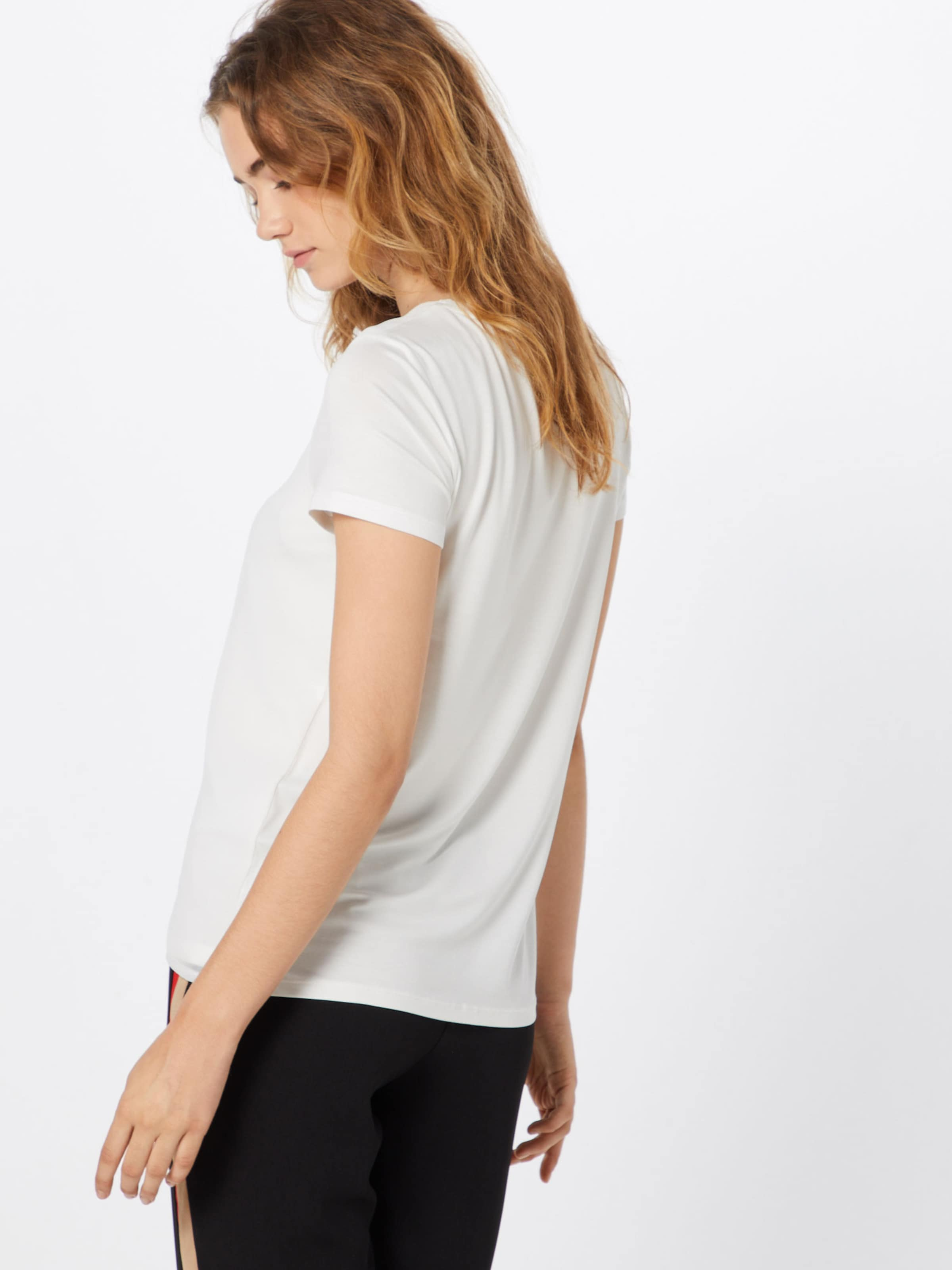 shirt Moreamp; ClairOrange Blanc En Gris Cassé T 7Y6ybgf