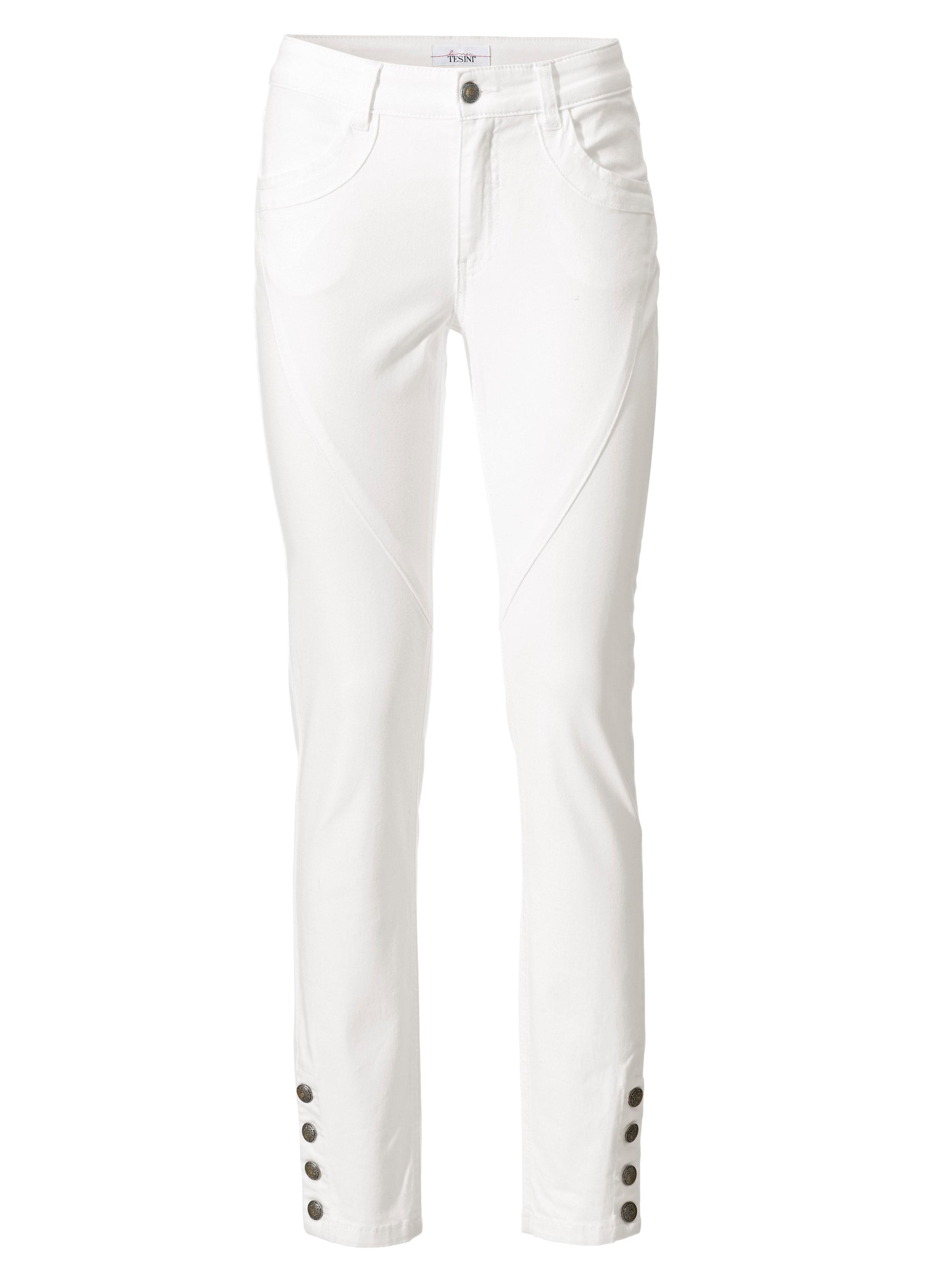 En Blanc Heine Pantalon Chino xhdBtsQrC