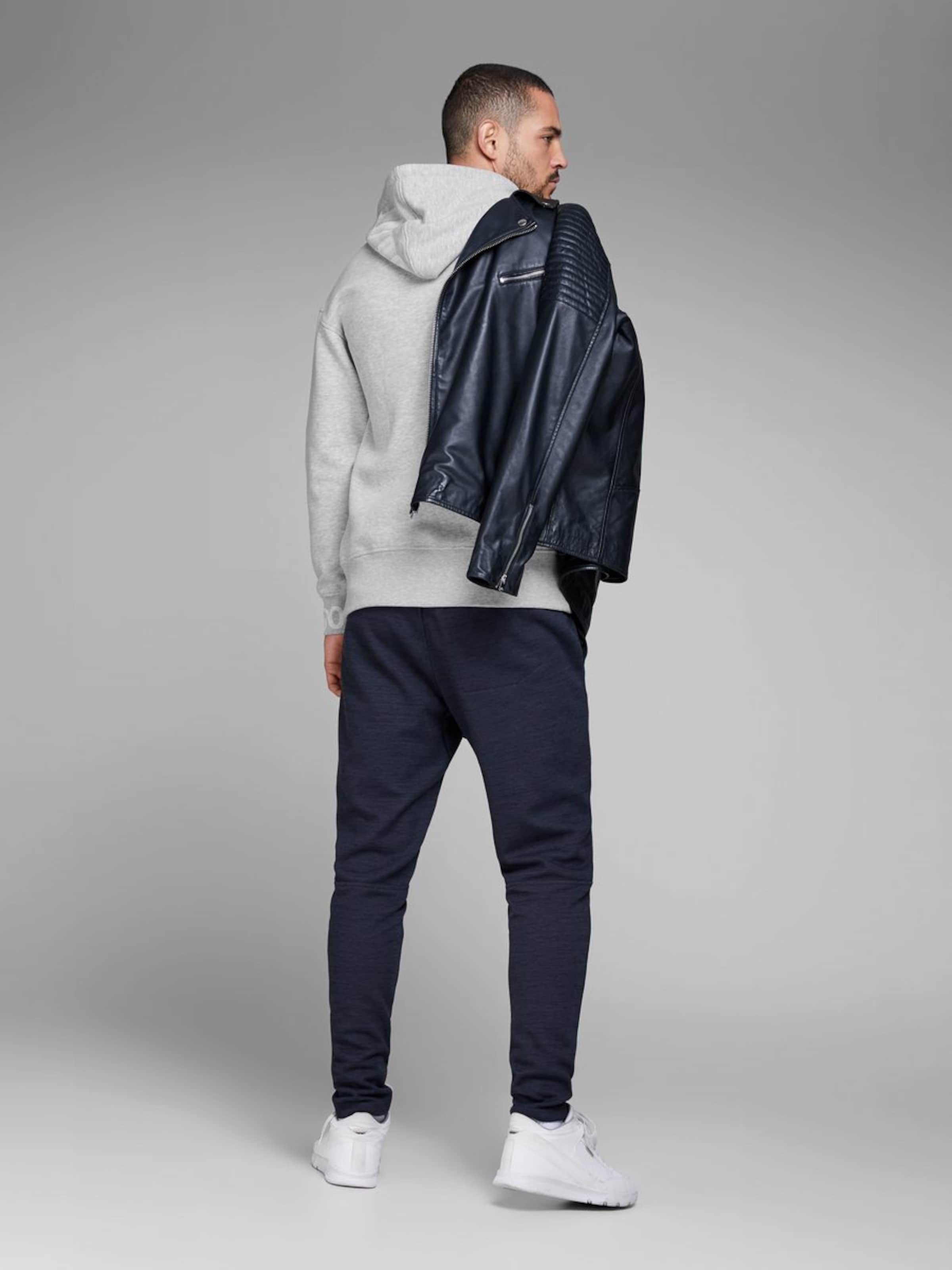 Jackamp; Gris shirt Sweat En Jones lJFK3u1cT