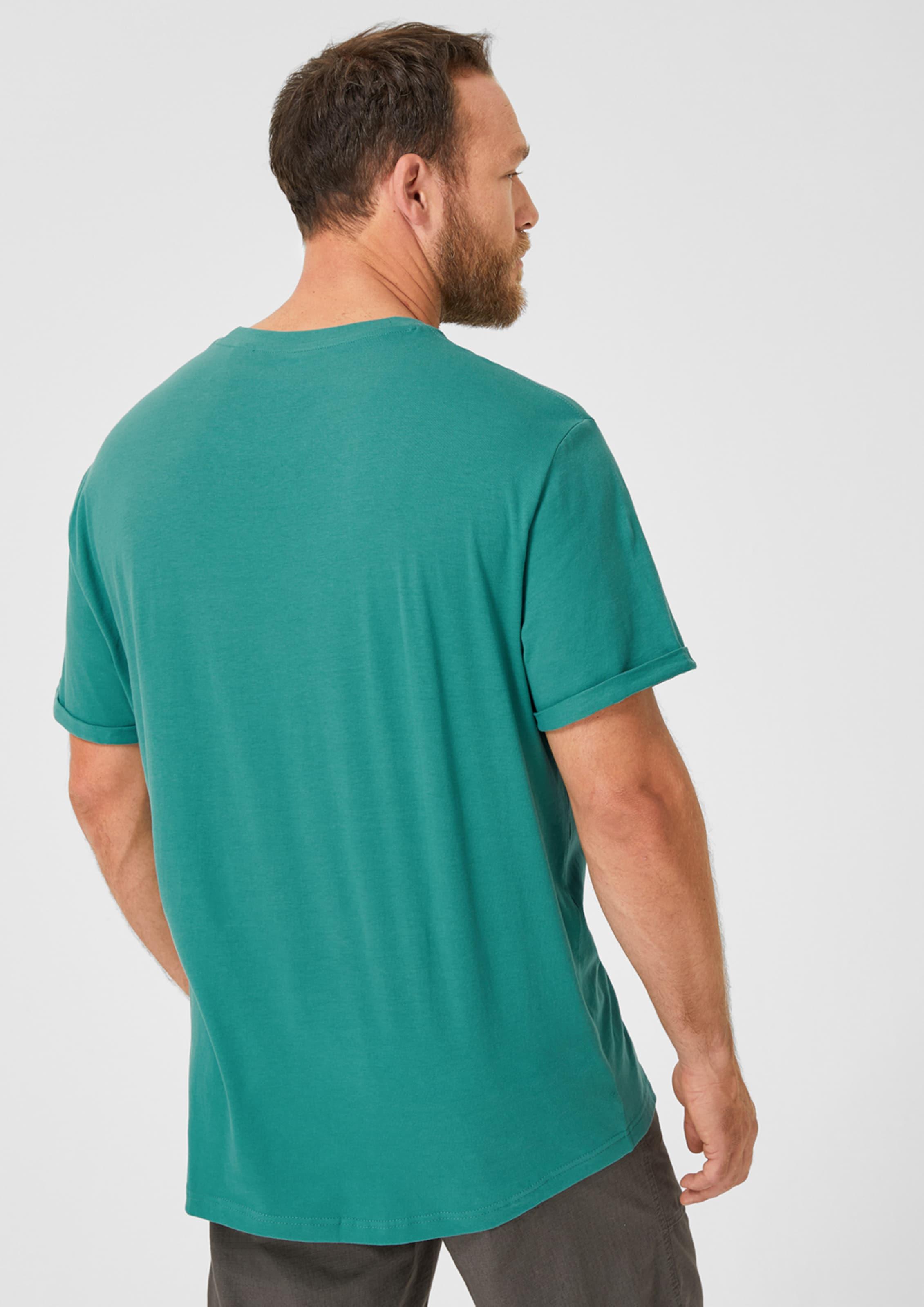 Red oliver Shirt In SmaragdOrange Label S WedxCBoQr
