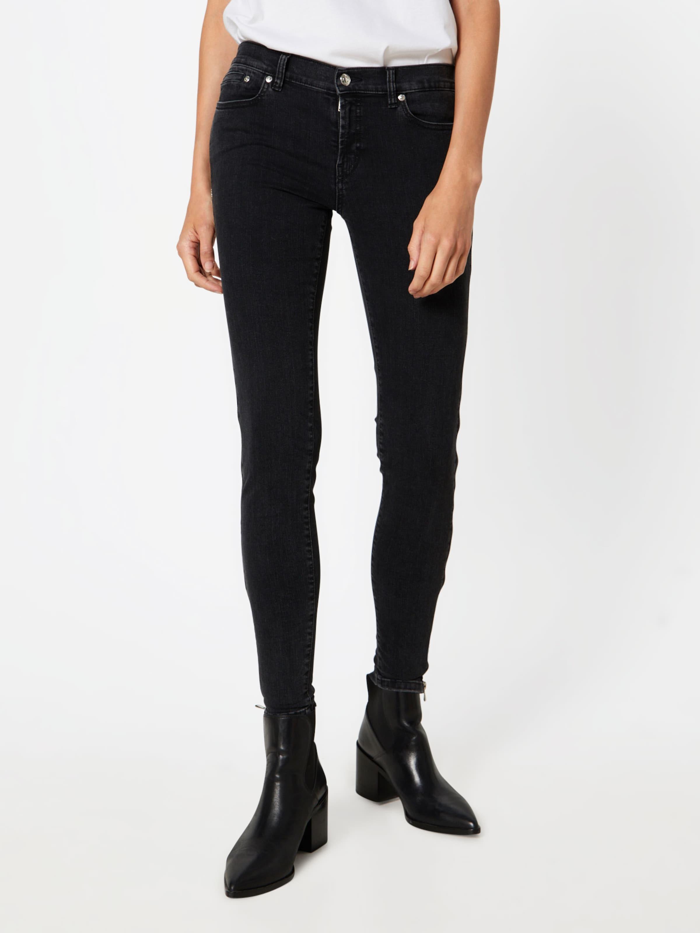 Hugo 'gilljana Denim Black Jeans 18' In uFJc1TKl3