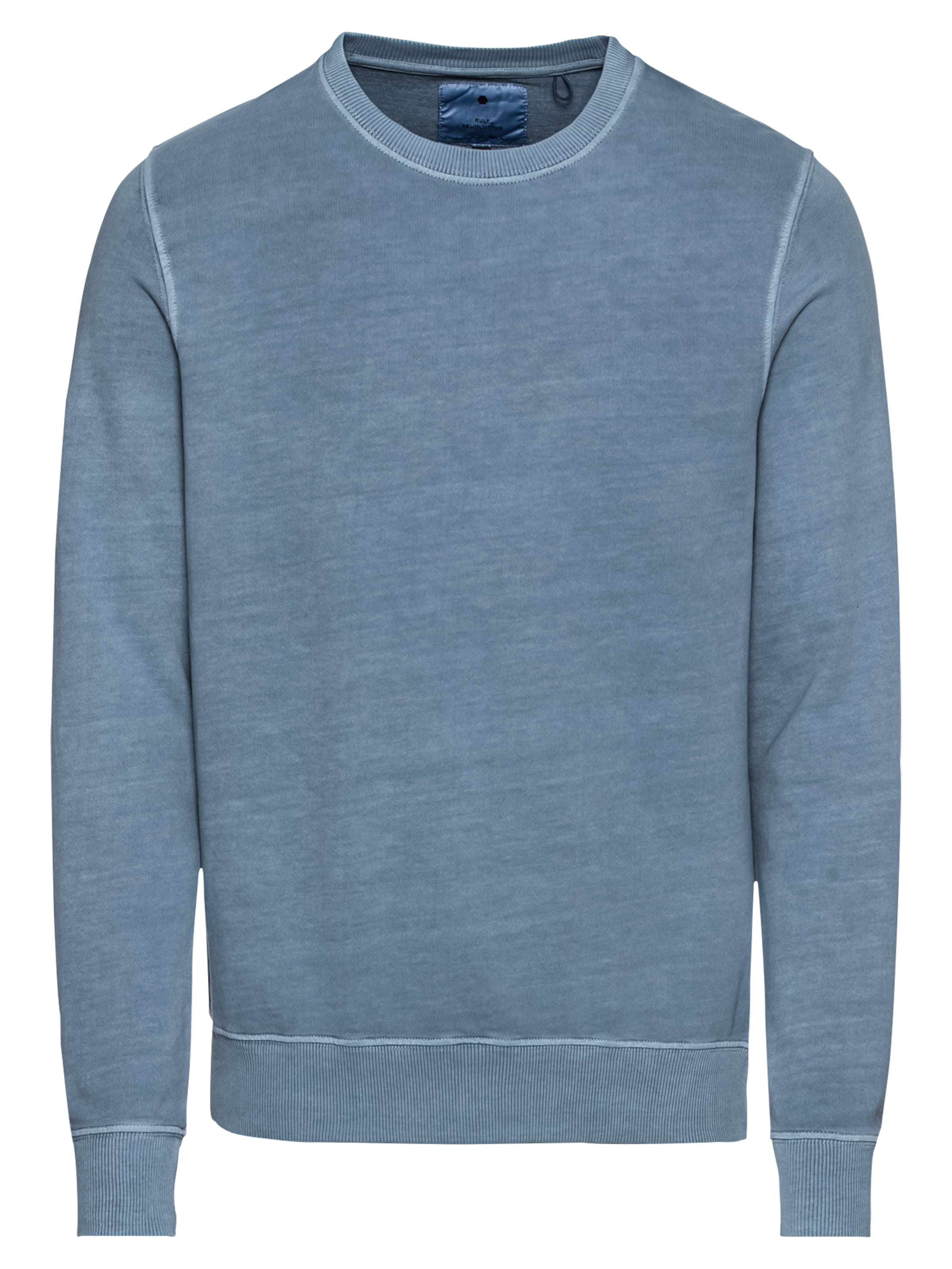 Sweat En Bleu Revolution shirt eYWE92IDH