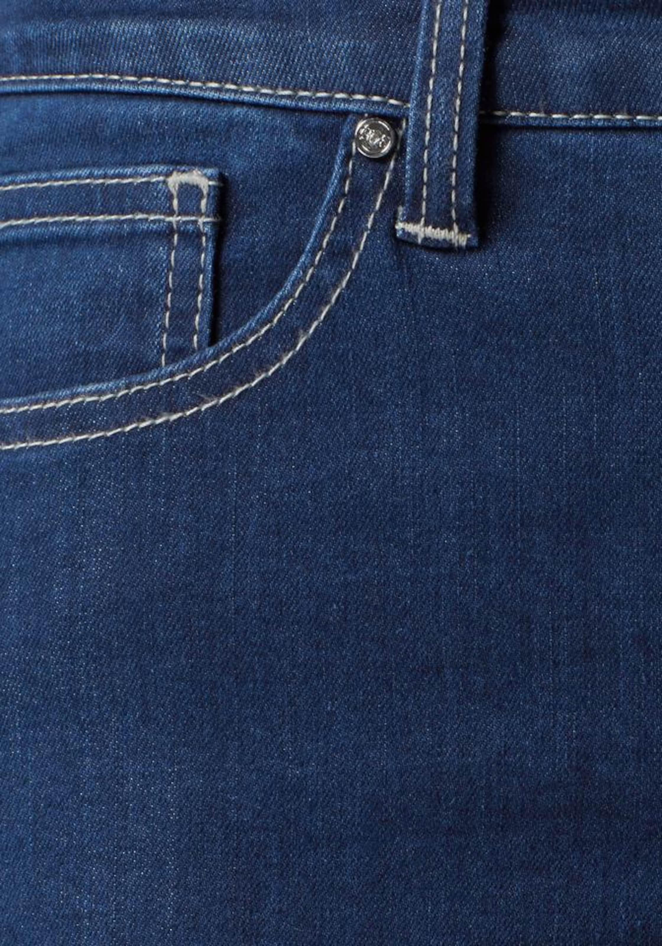 Denim Blue fit Guido Jeans Kretschmer Maria In Slim 8Pw0XnkO