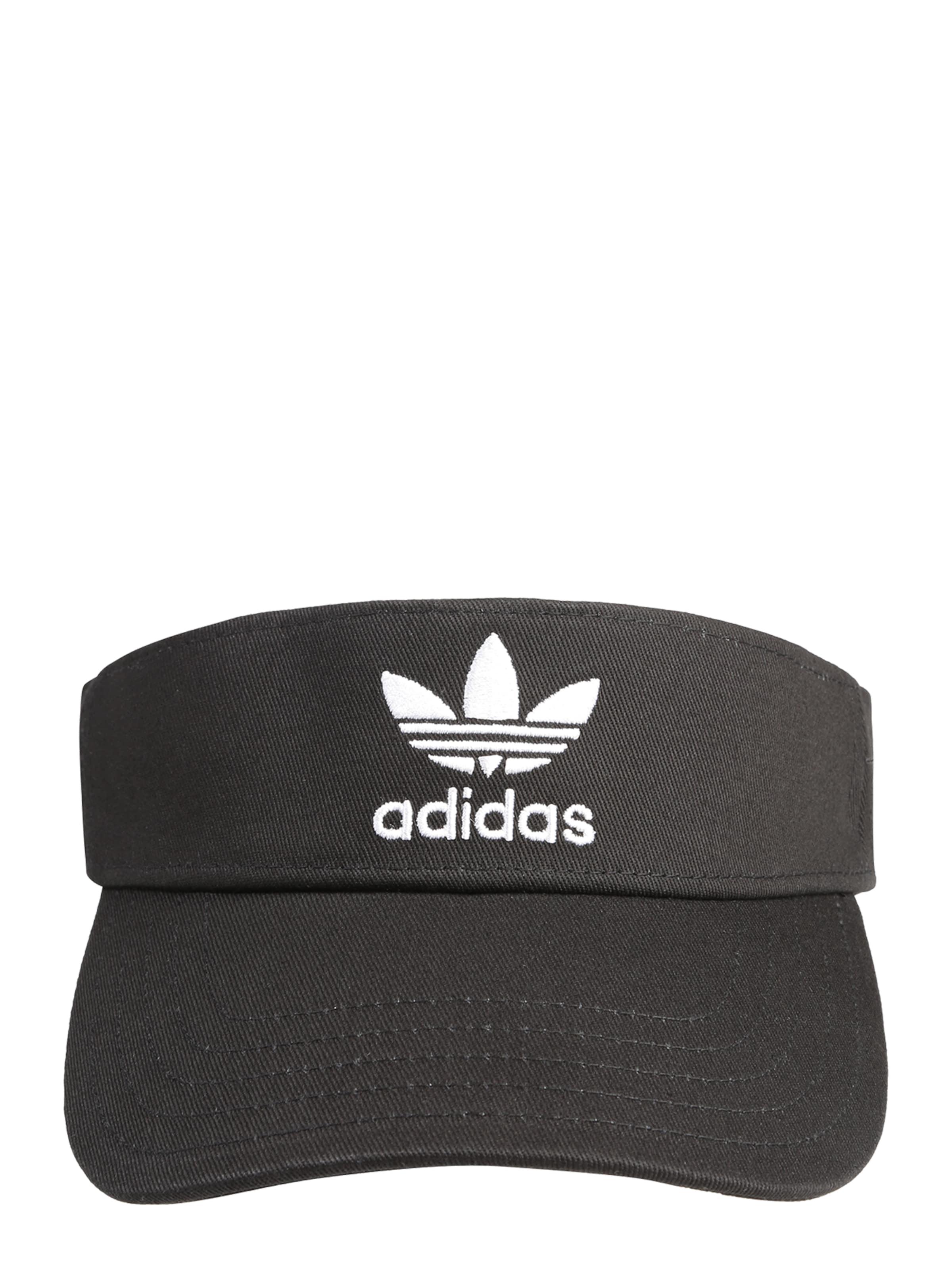 In Adidas Pet Visor' Originals Zwart 'ac AR54L3j