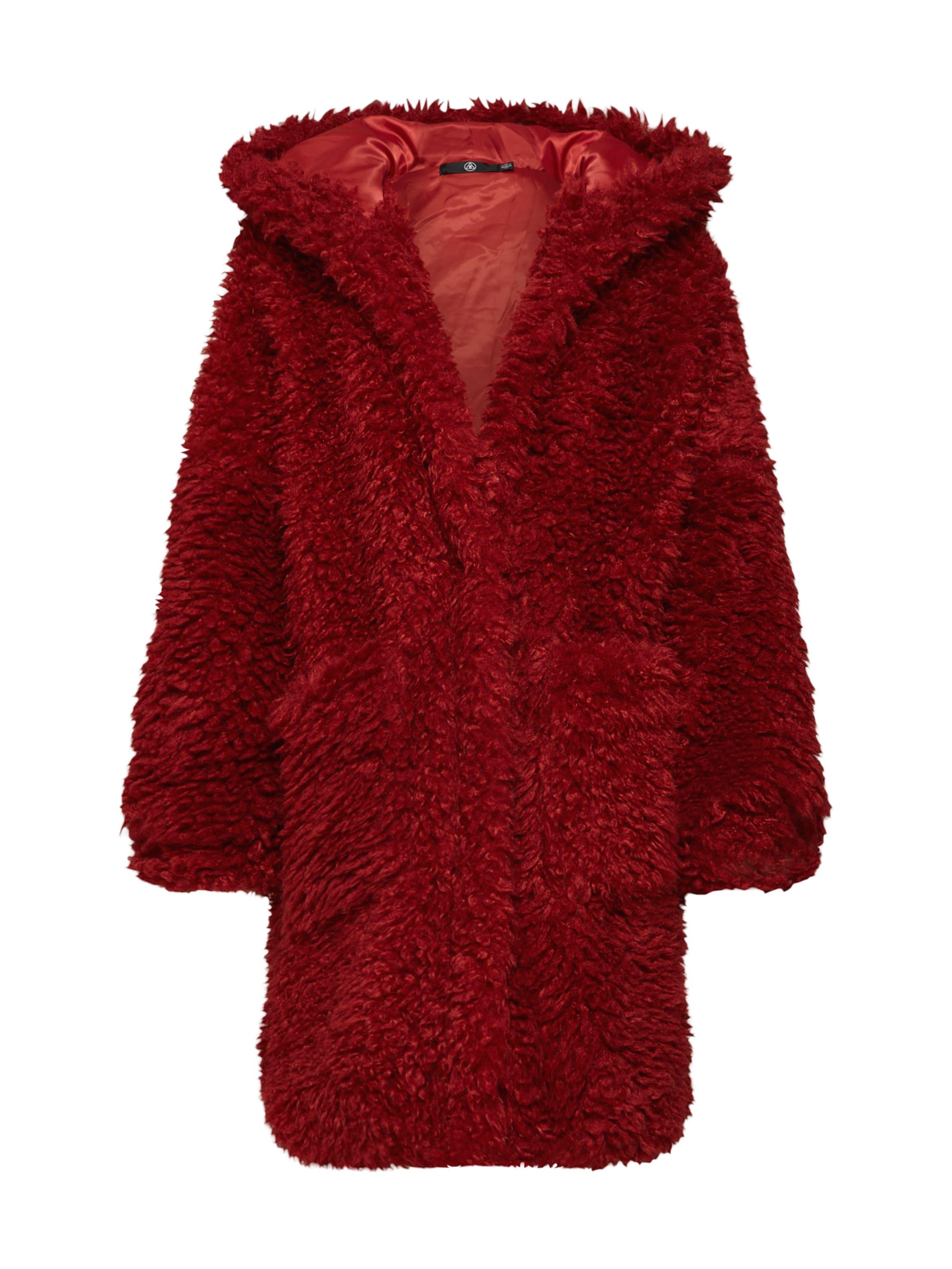 D'hiver D'hiver Rouge Rouge En En Manteau Manteau Missguided Missguided En D'hiver Manteau Missguided TFclKJ5u13