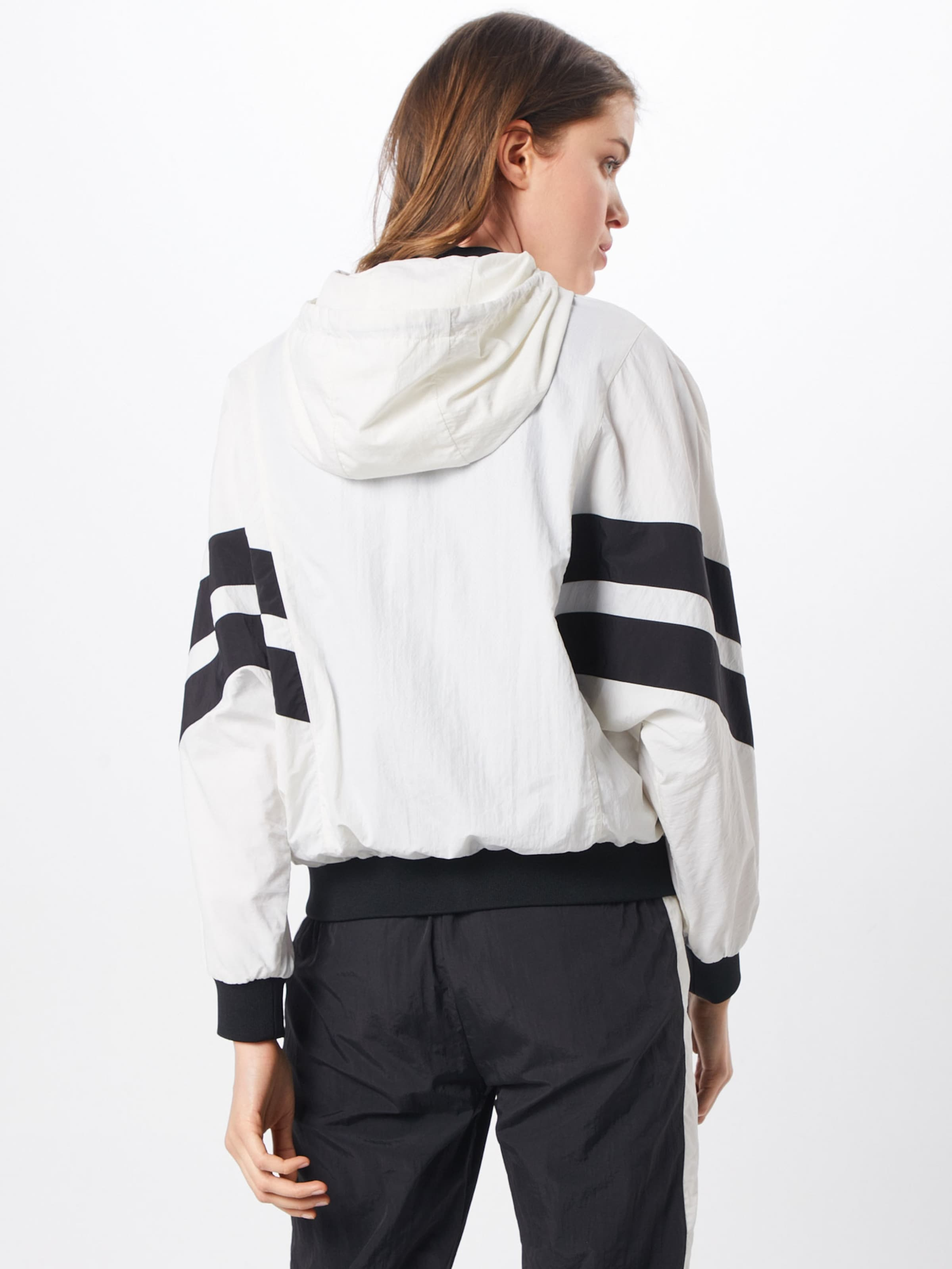 Batwing Classics Jacket' Crinkle Jacken In Urban 'ladies Wei KlJc3uTF1