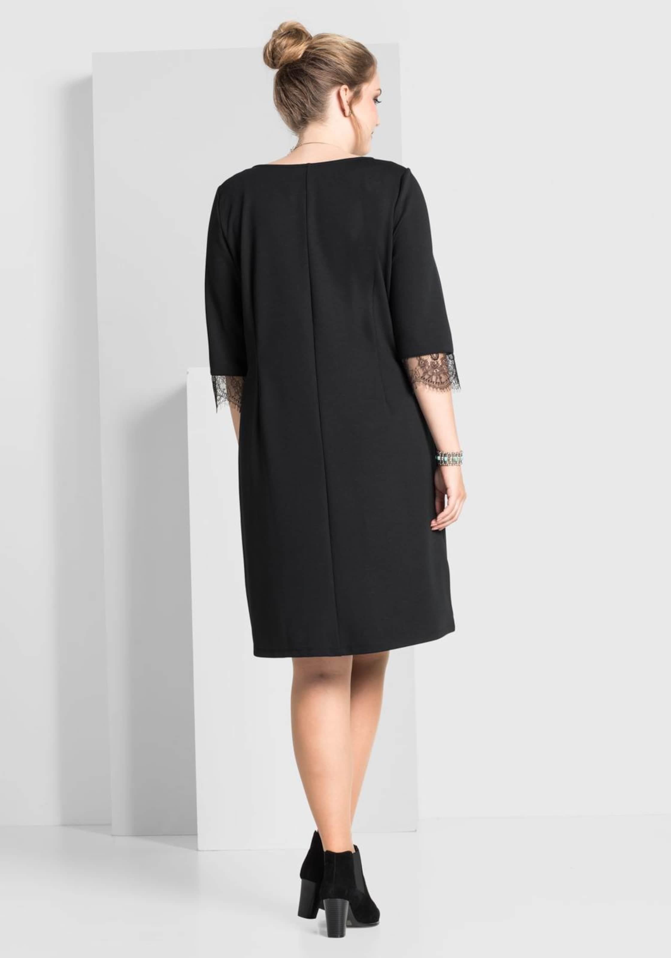 Schwarz Sheego In Abendkleid In Abendkleid Style Style Sheego OvNnm0w8