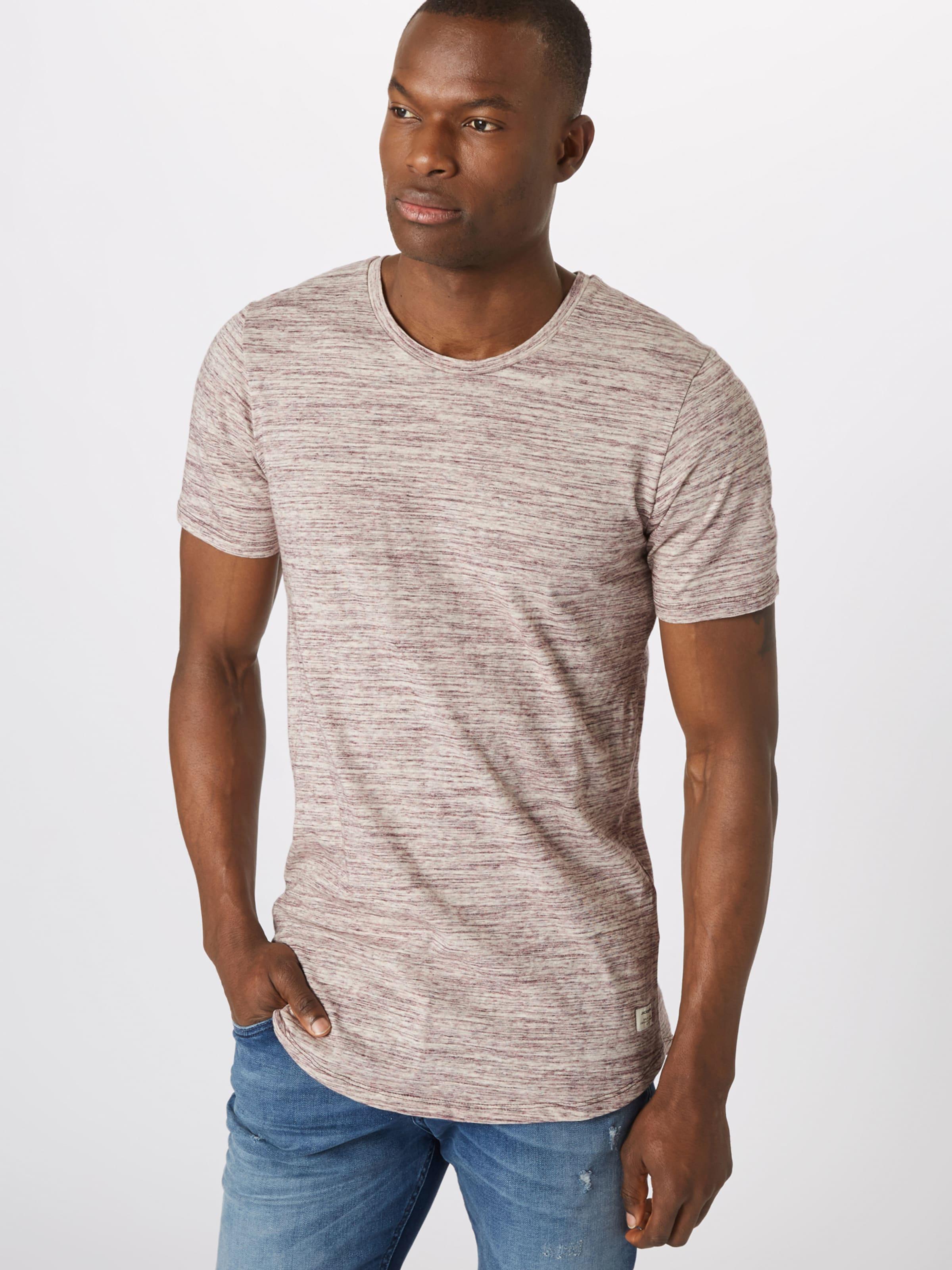 Jackamp; Bleu T Jones shirt En MarineBlanc rtdshQCxBo