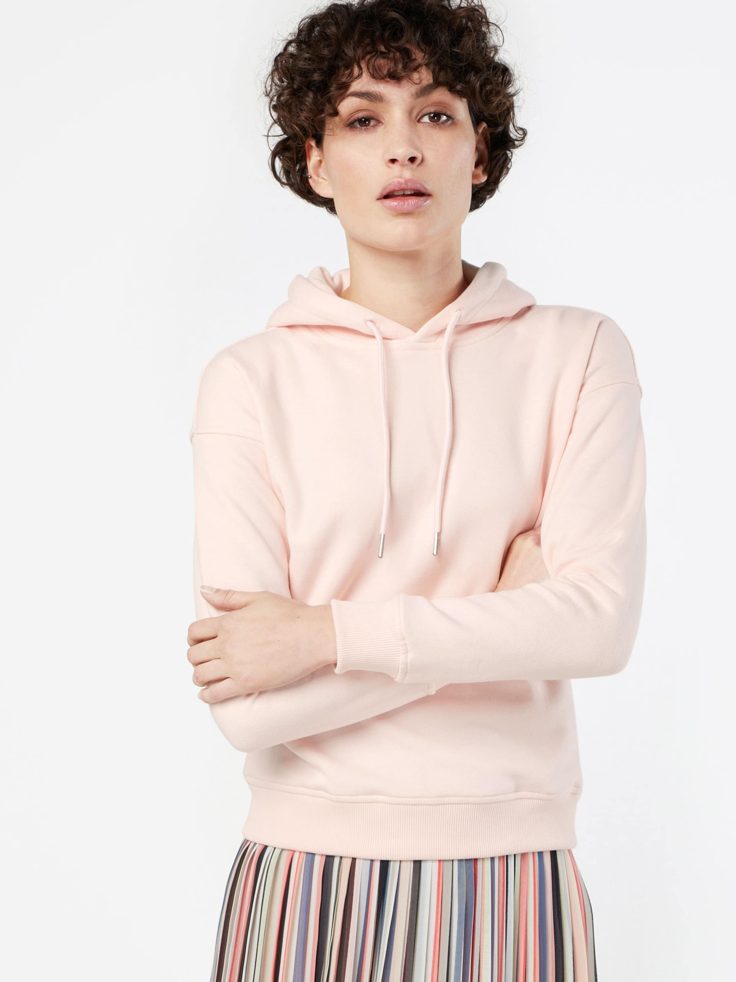 Classics Sweatshirt In Puder Classics Urban Sweatshirt Urban Classics In Puder Urban Yb76gfy