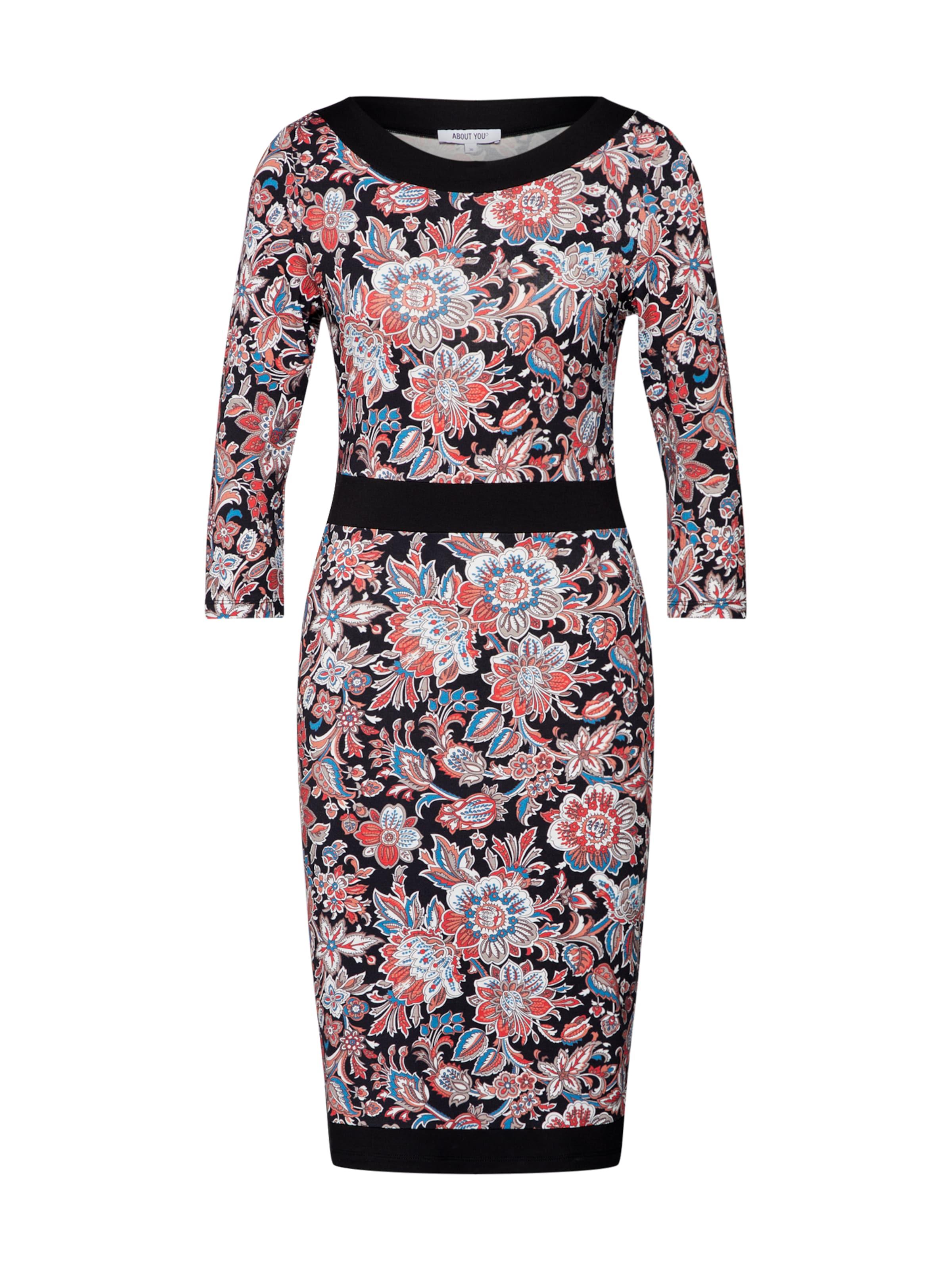 You Noir About Dress' 'isabella BleuRouge En Robe v76IYfgyb
