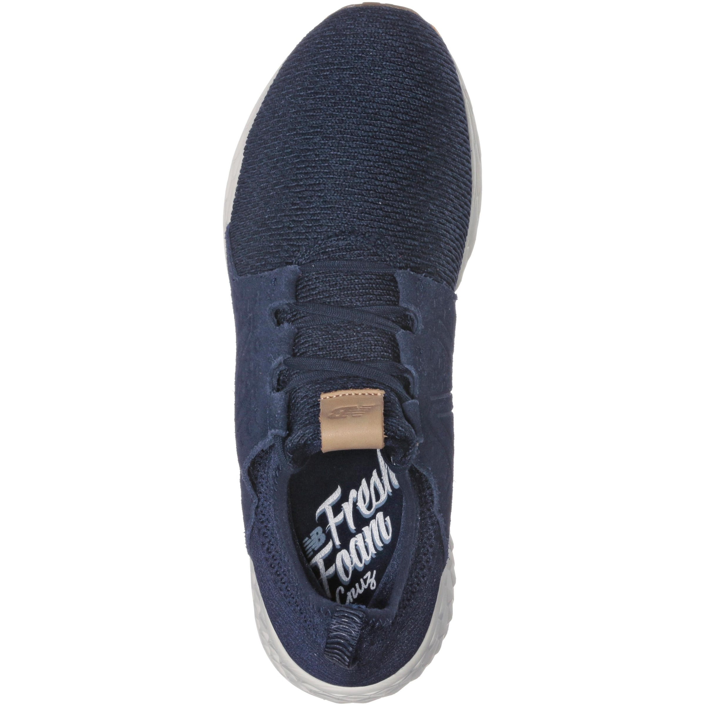 Basses New 'cruz' Baskets En Balance Nuit Bleu qMVUzGSp