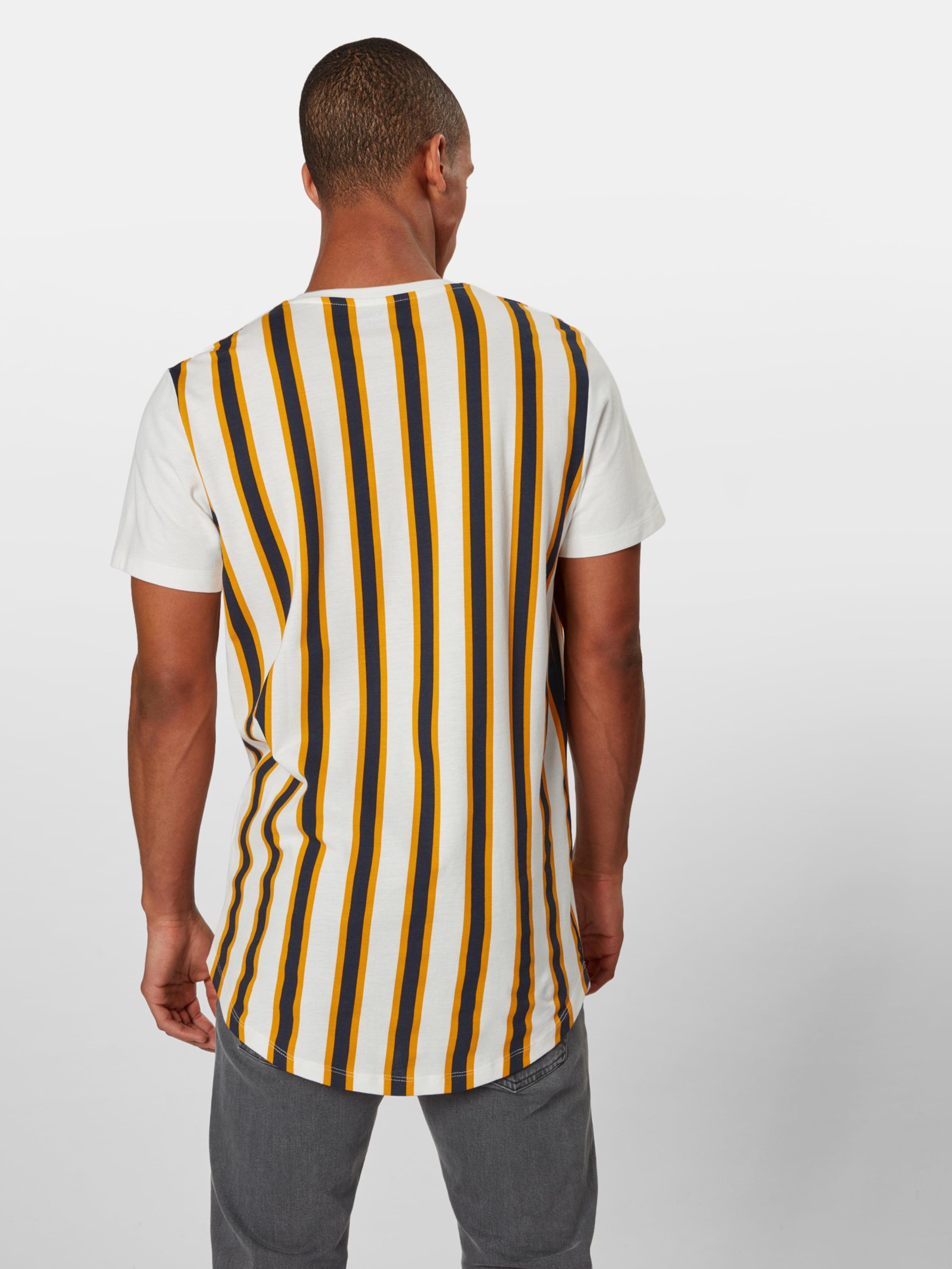T BleuJaune Jones En Jackamp; shirt Noir OPXikZu