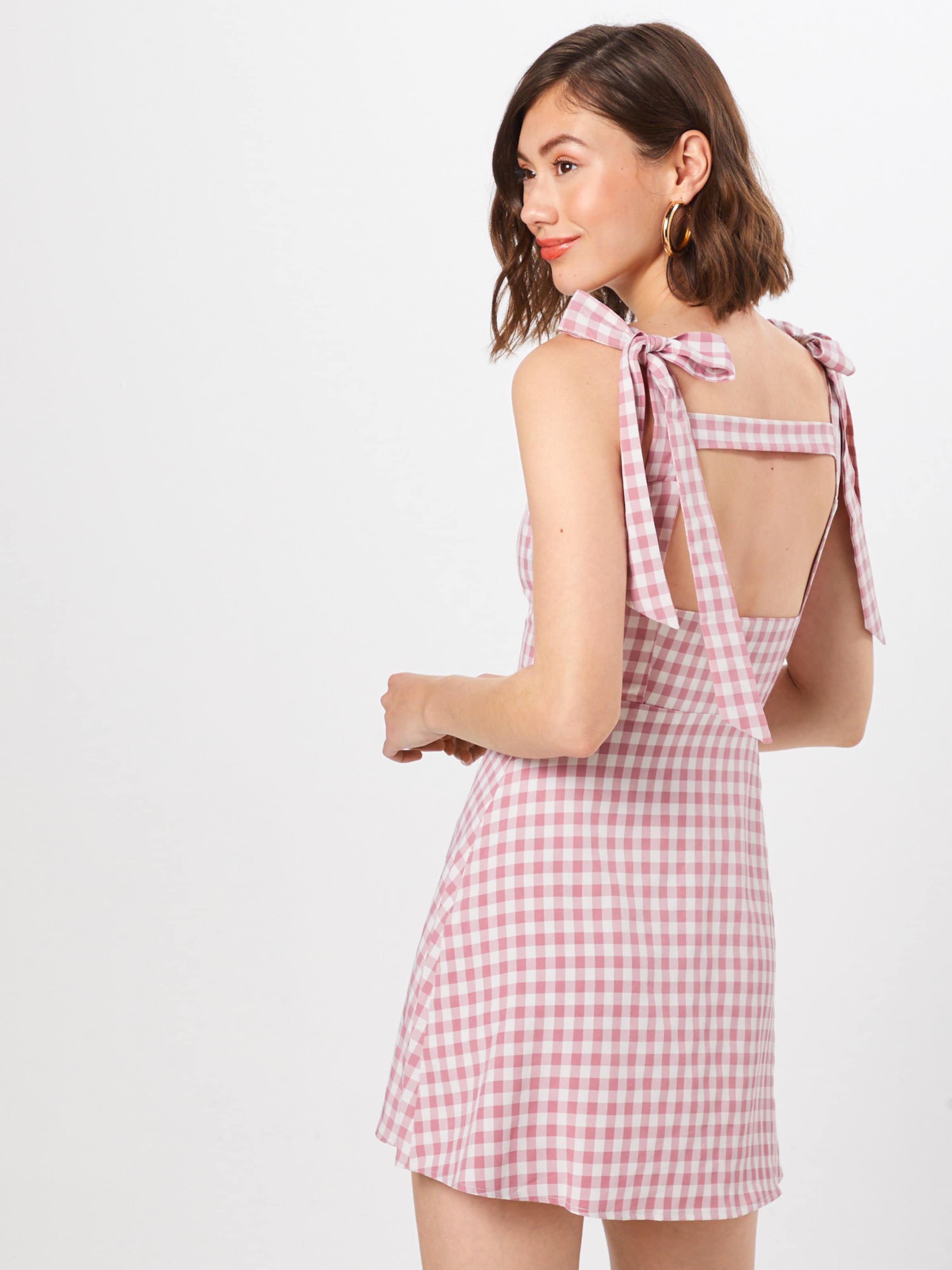 Fashion 'daisy' En RoseBlanc Robe D'été Union w8nPZN0OkX