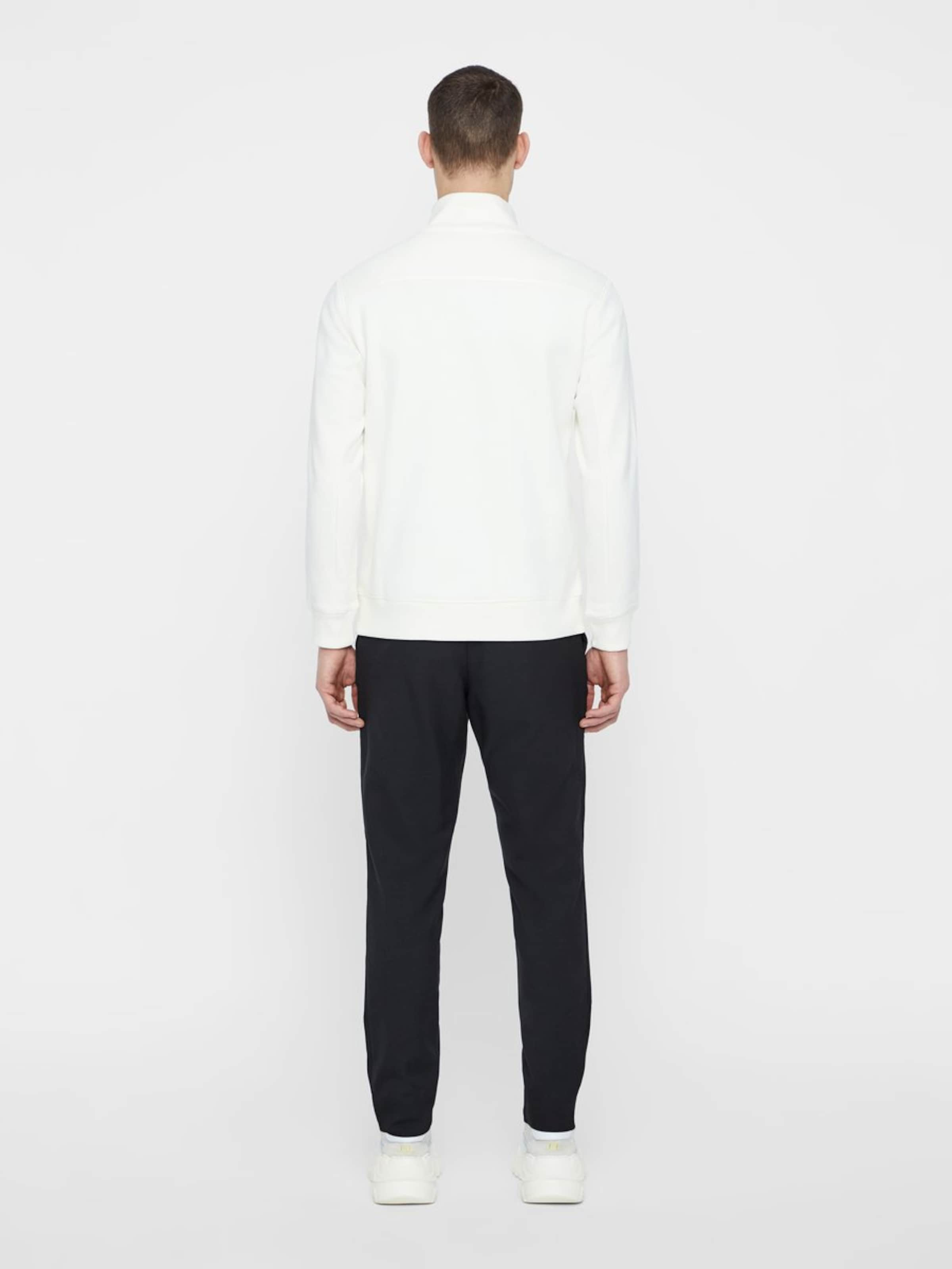 lindeberg J shirt En Sweat Jaune 'koby' D'or Okn0PX8w