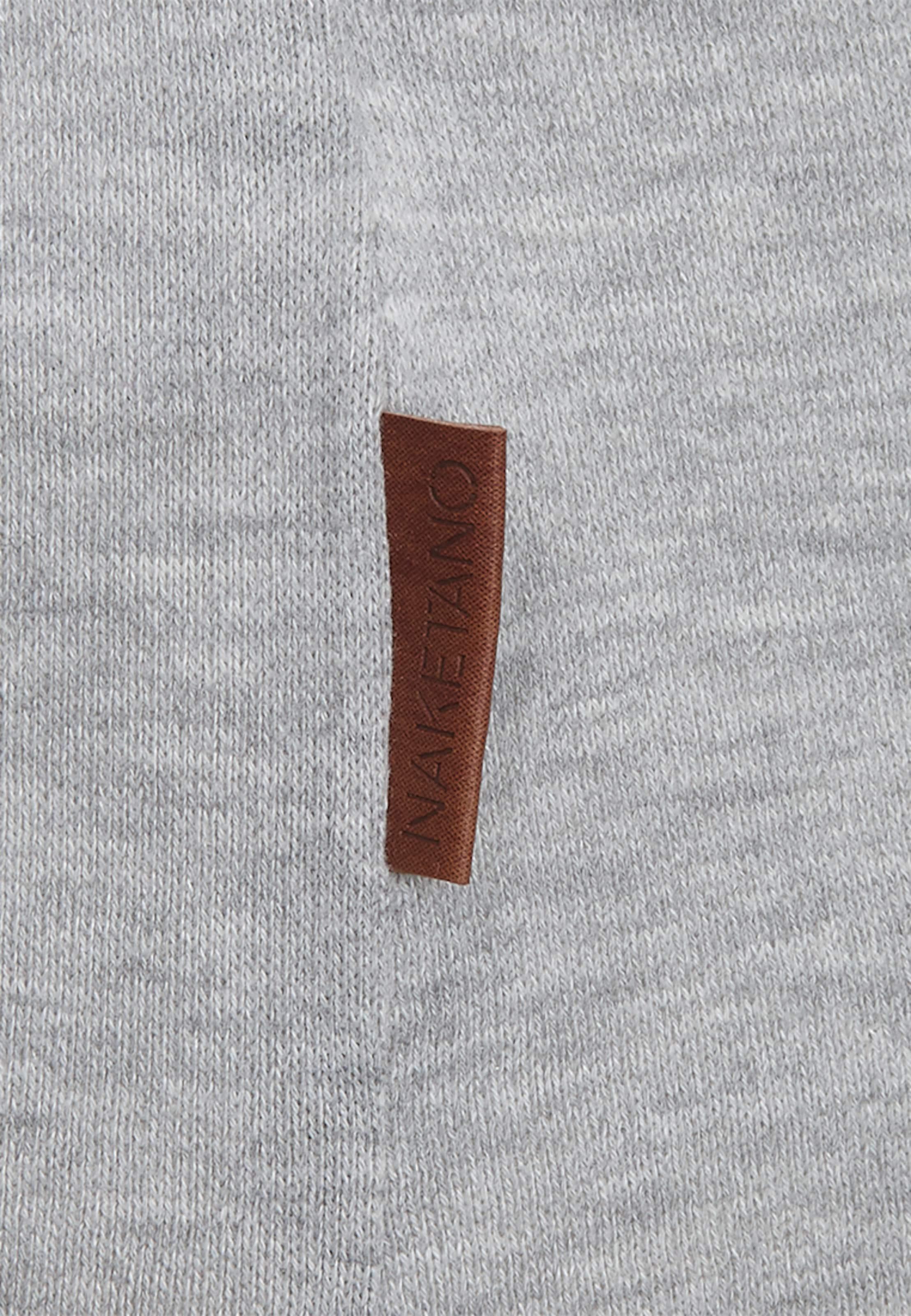 En Marine Bleu shirt Naketano T PTZiuXkO