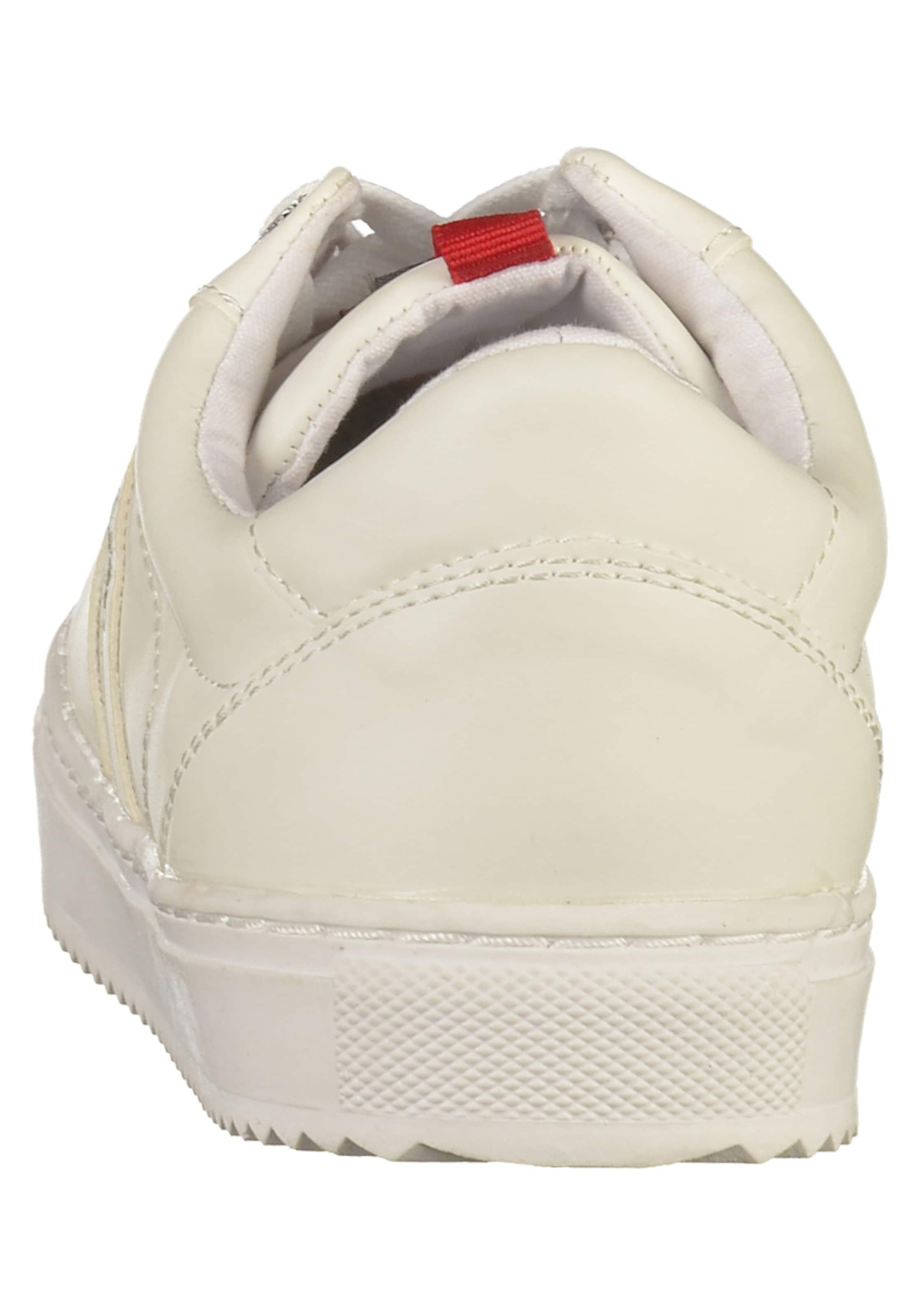 Red Baskets Basses En oliver Blanc S Label lTF1JKc