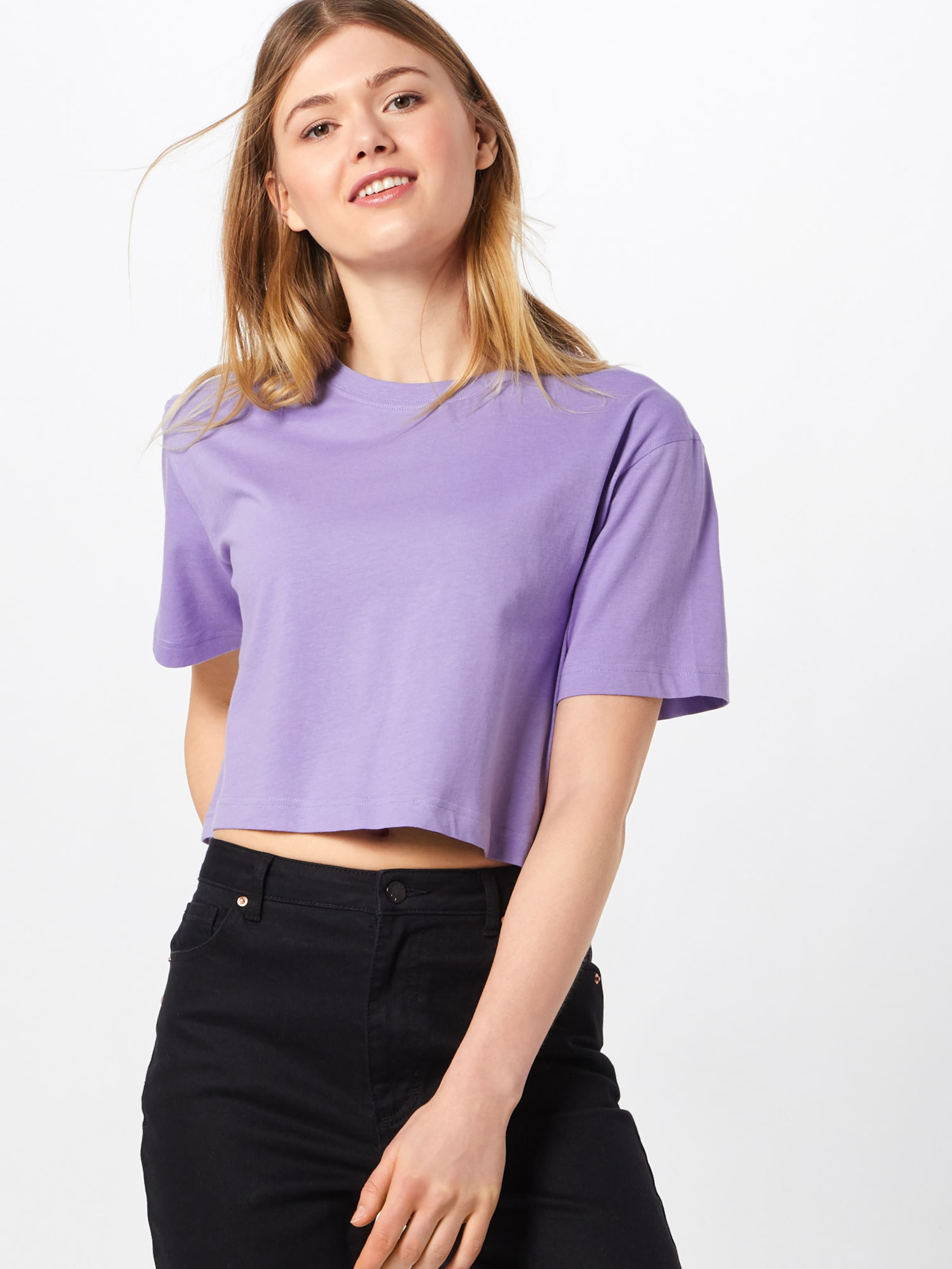 shirt Classics Violet Urban T En OZikuPX